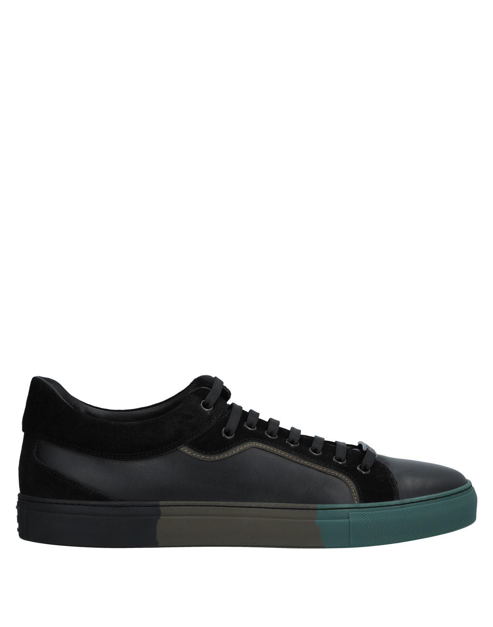 Roberto Cavalli Sneakers Herren  11530946JD Gute Qualität beliebte Schuhe