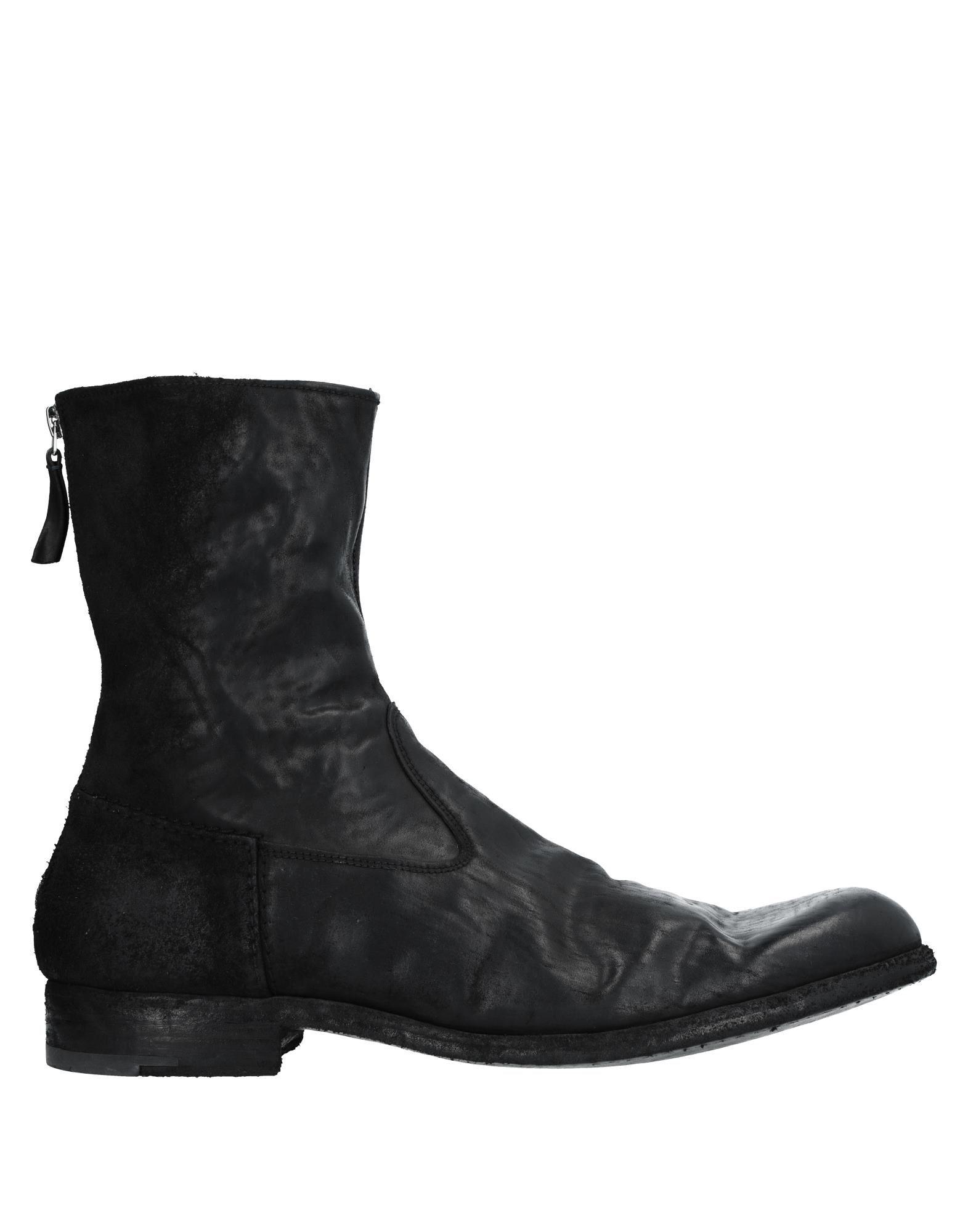 Premiata Stiefelette Herren  11530948ED Gute Qualität beliebte Schuhe