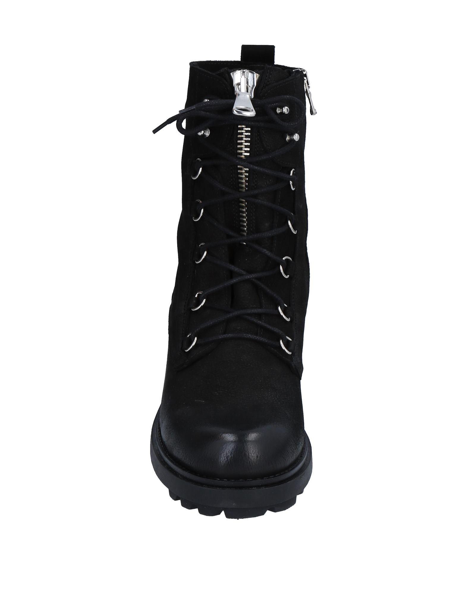 Onako' Stiefelette Damen  11530981RHGut Schuhe aussehende strapazierfähige Schuhe 11530981RHGut c78ddd