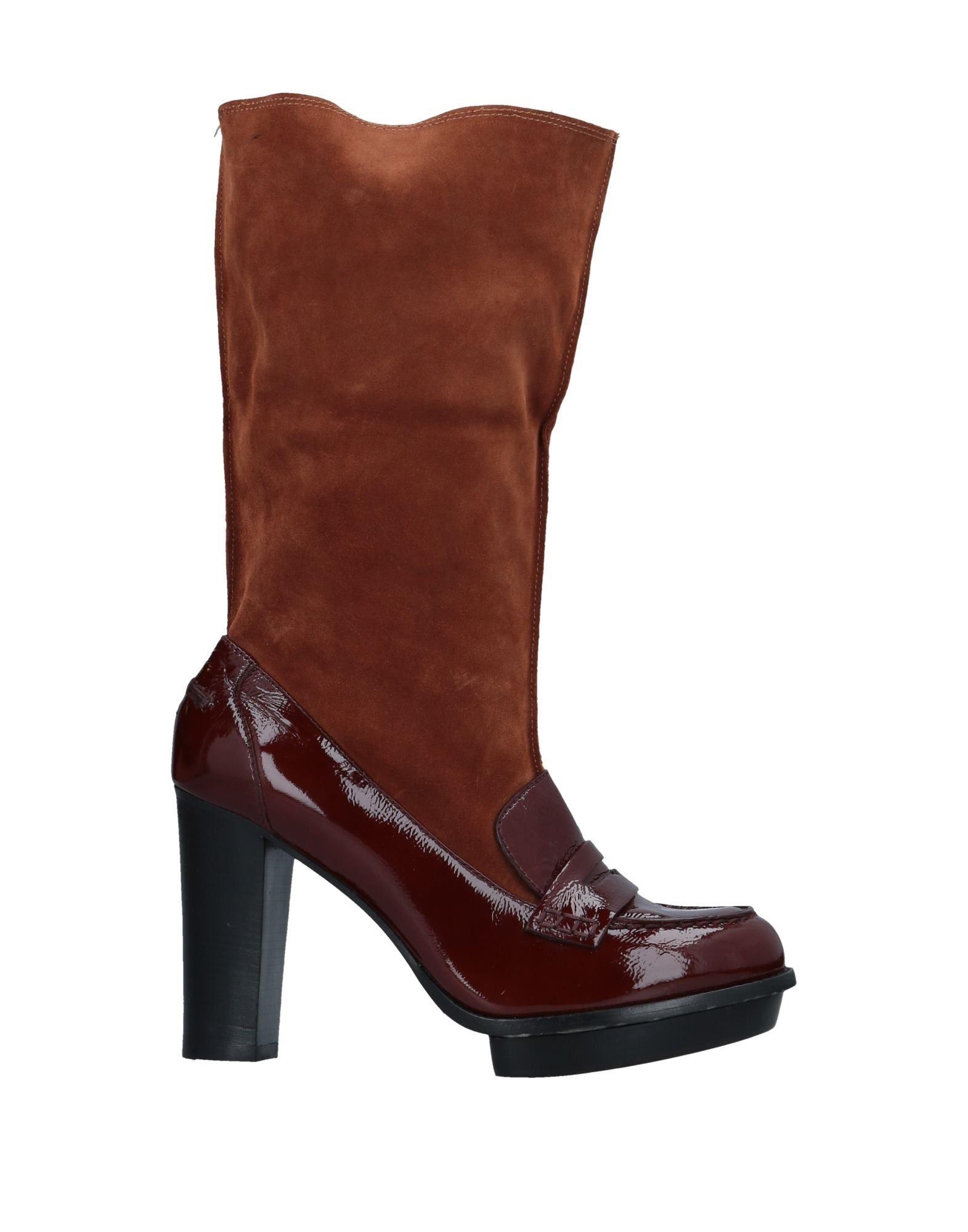 Rabatt Schuhe Marc By Marc Jacobs Stiefel Damen  11531001XN