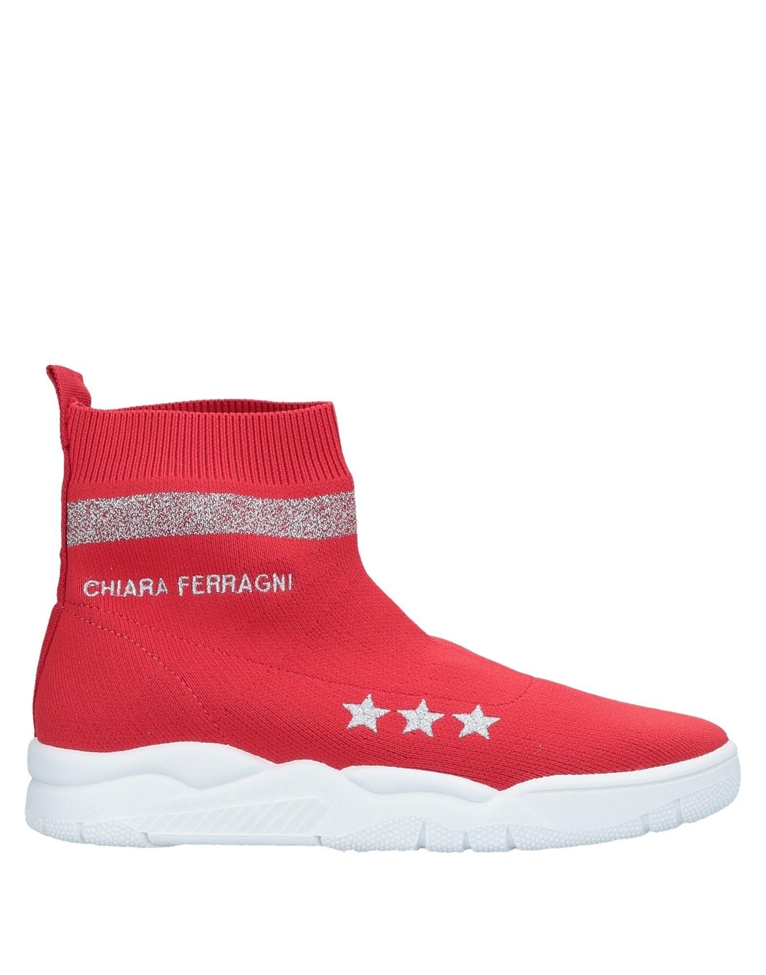 Chiara Ferragni Sneakers Schuhe Damen  11531004KD Neue Schuhe Sneakers 0c4591