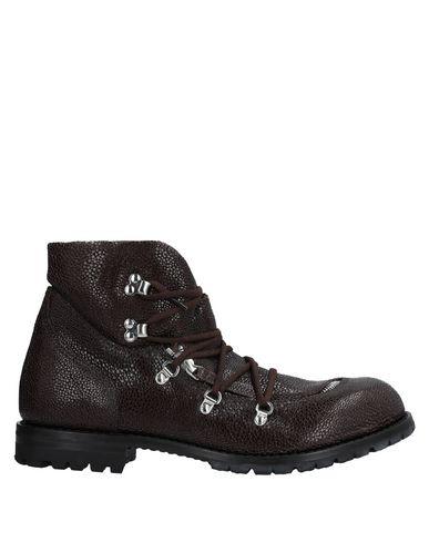 Zapatos con descuento Botín Premiata Hombre - Botines Premiata - 11531010KU Café