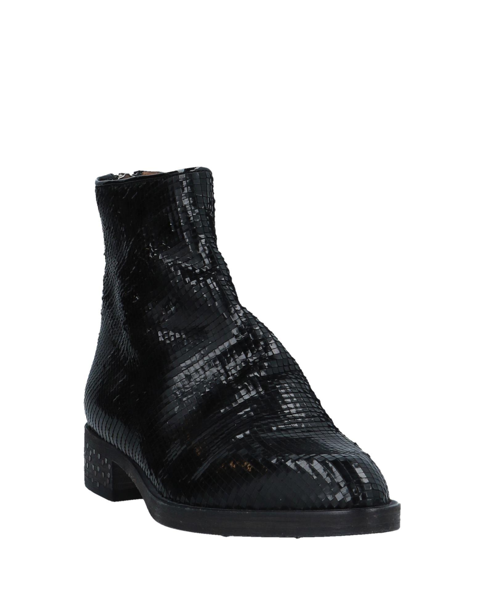 Rabatt Schuhe Premiata Stiefelette Damen 11531015EC  11531015EC Damen 3731c9