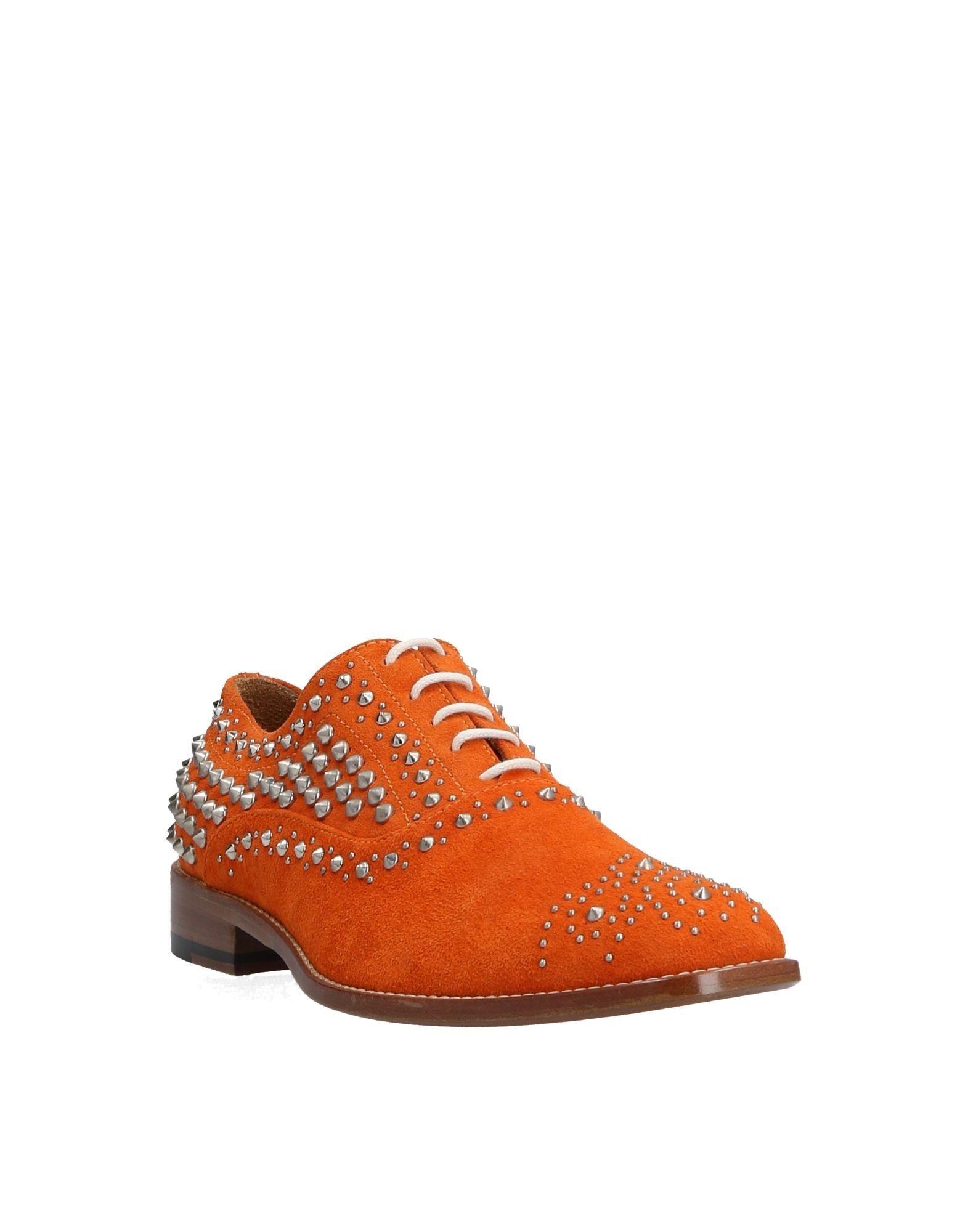 Stilvolle billige Schuhe Giacomorelli Schnürschuhe 11531024HG Damen  11531024HG Schnürschuhe 0429ea