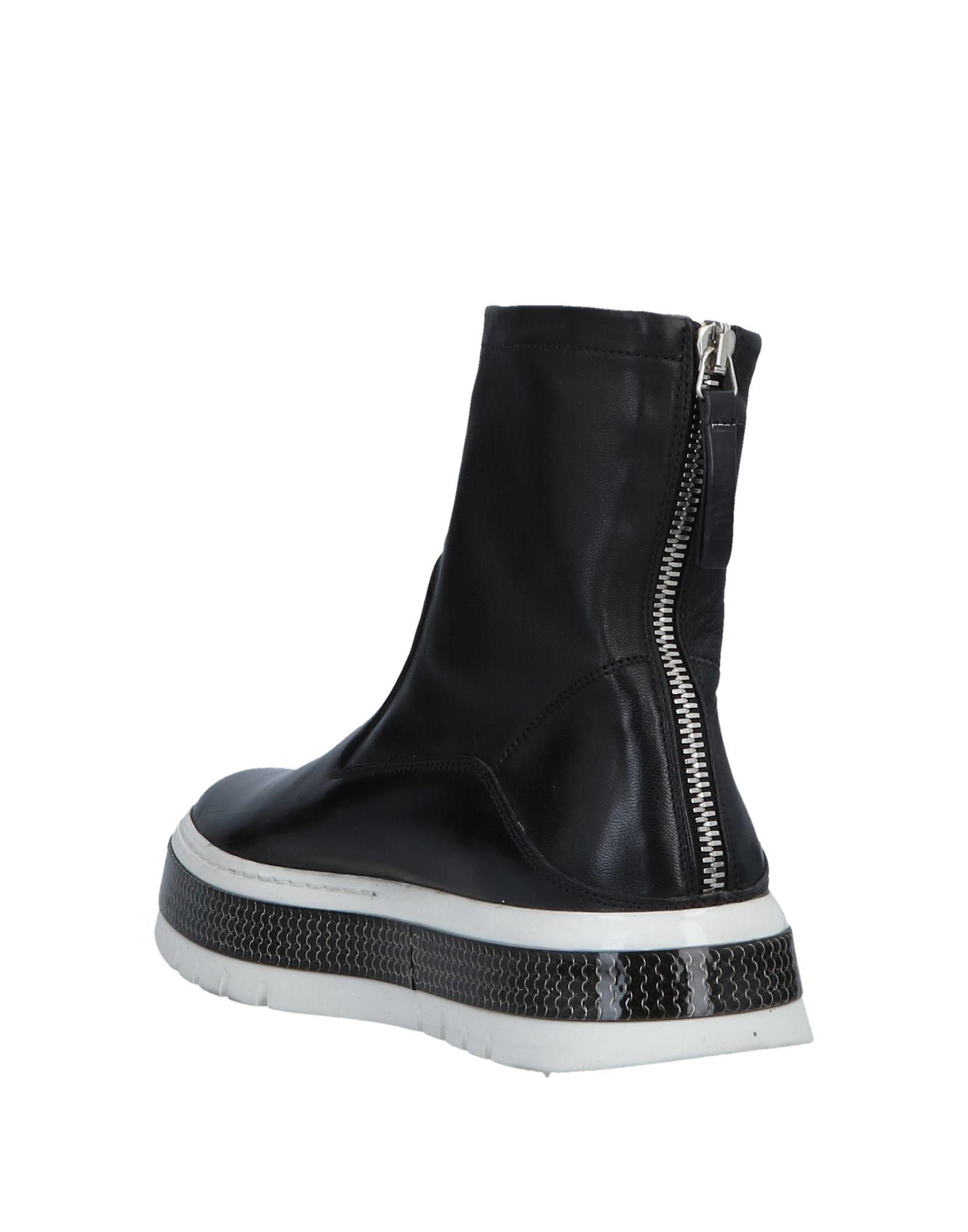 Rabatt Schuhe Premiata Stiefelette Damen 11531031QM  11531031QM Damen 256b6d