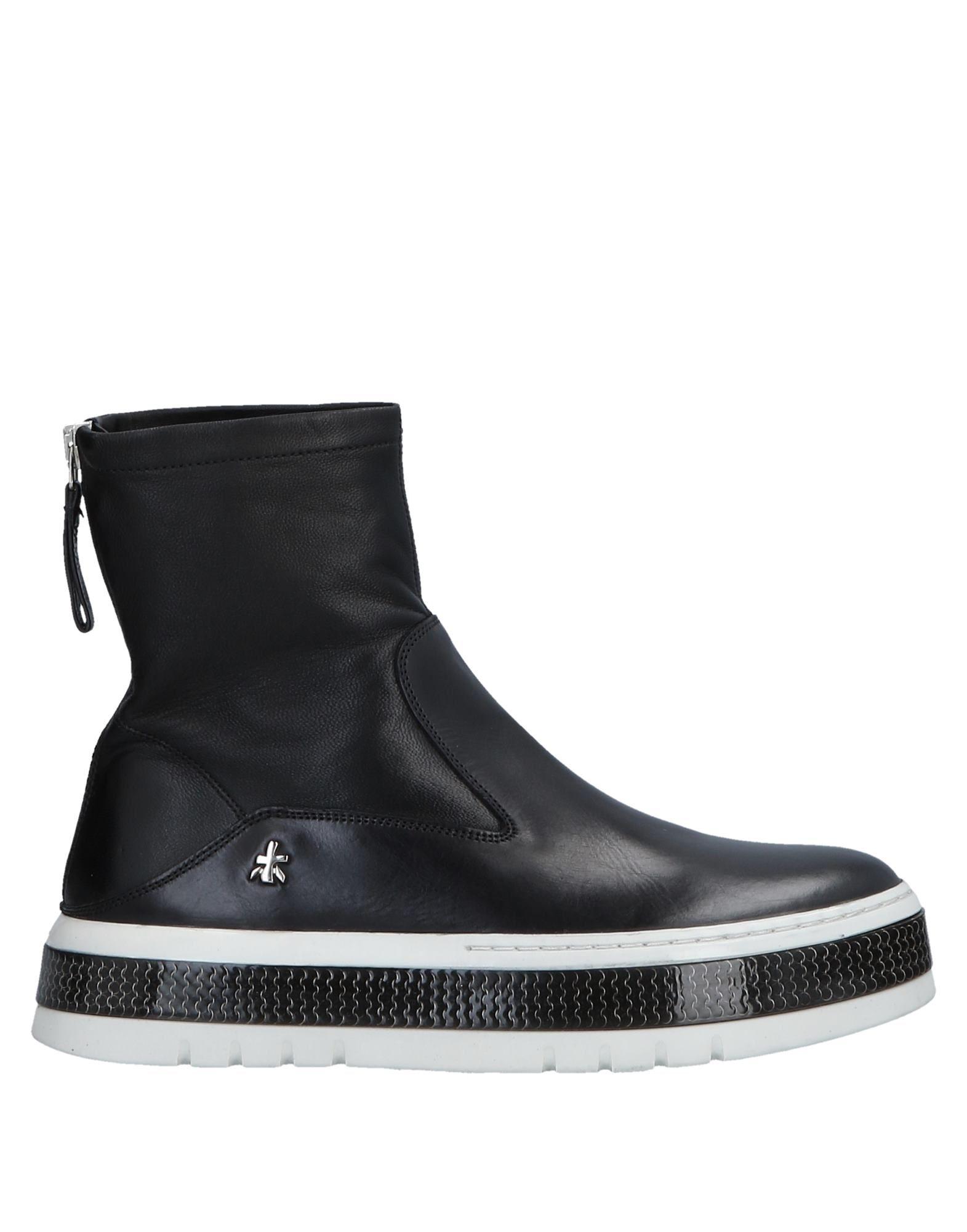 Rabatt Schuhe Premiata Stiefelette  Damen  Stiefelette 11531031QM a502d7