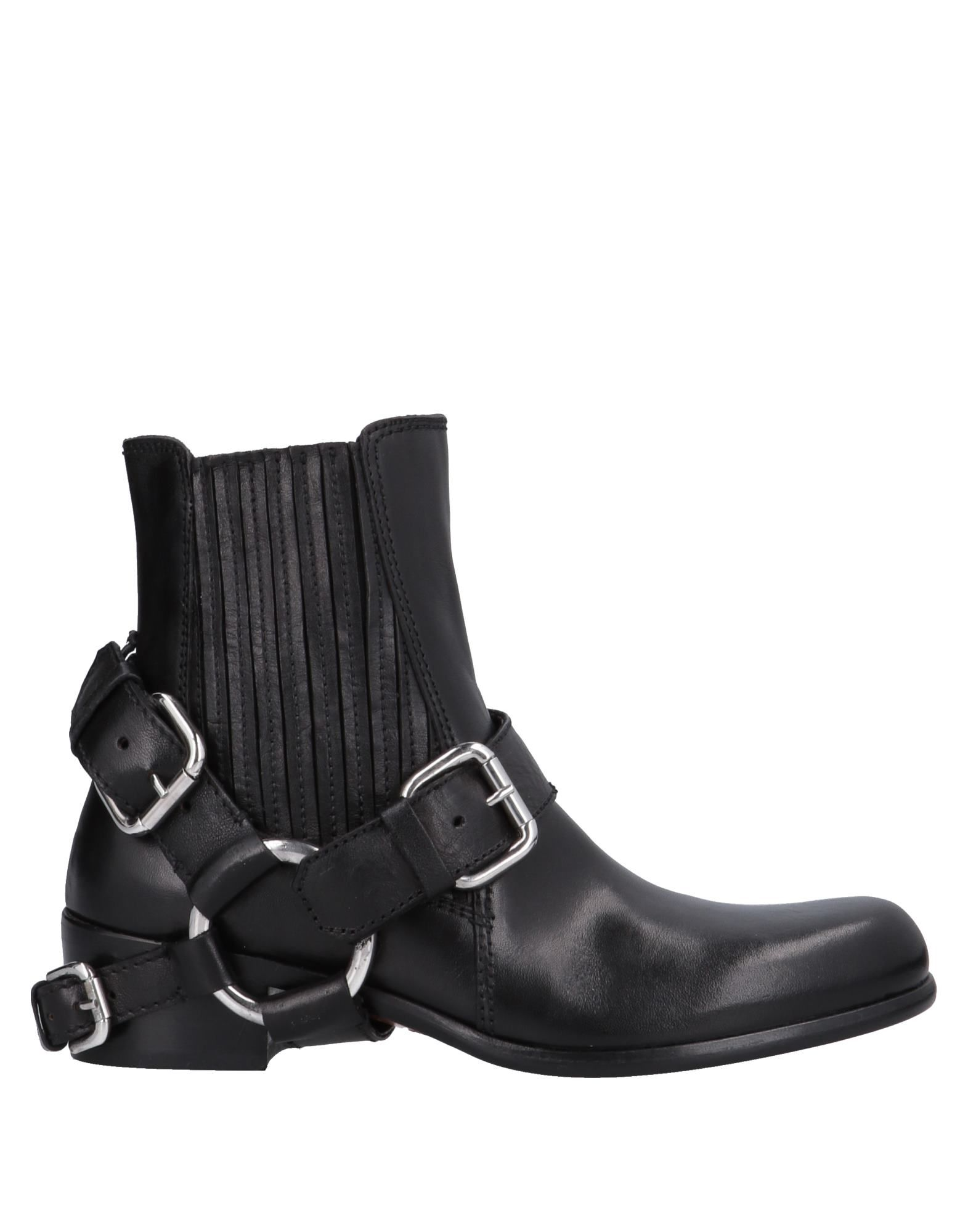 Premiata Chelsea Boots Damen  11531038FBGünstige gut aussehende Schuhe