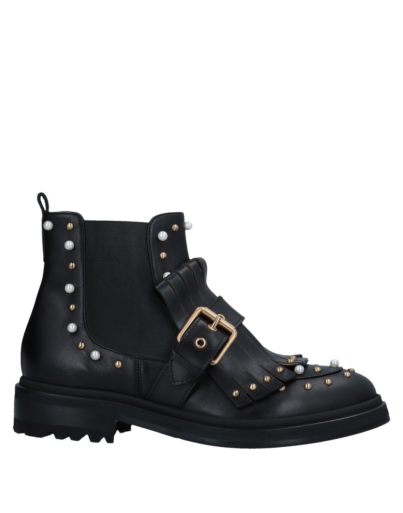 Fabi Chelsea Boots Damen  11531039ULGünstige gut aussehende Schuhe