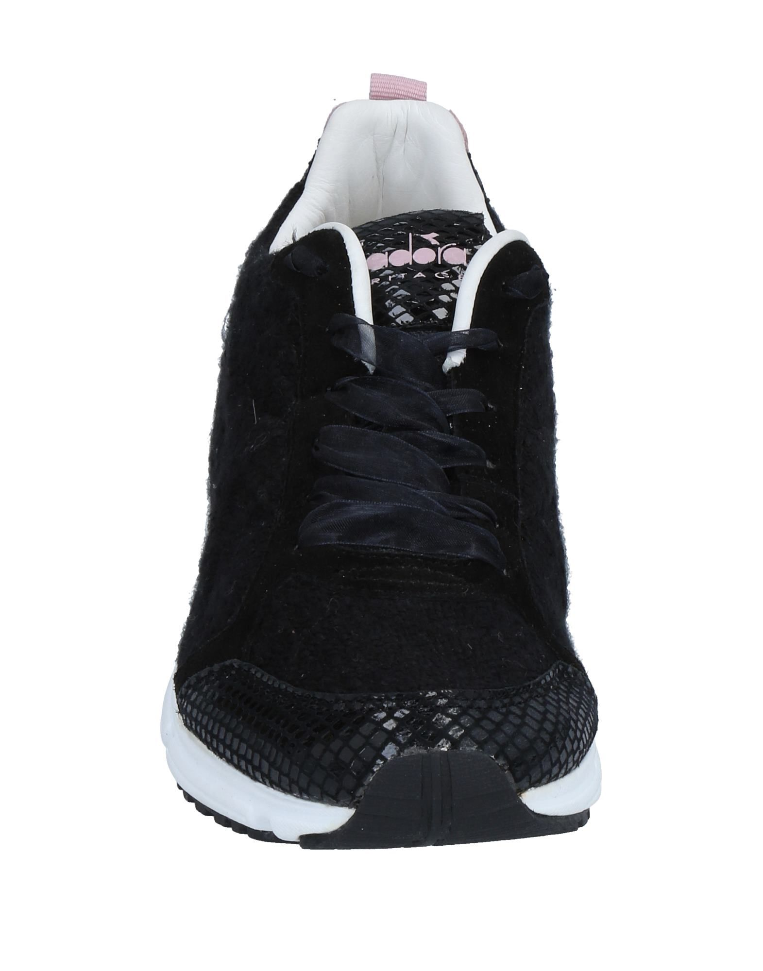 Diadora Heritage Sneakers Damen    11531054BL Gute Qualität beliebte Schuhe bdf778
