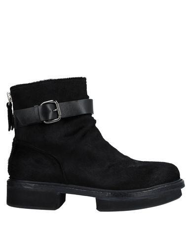 Zapatos con descuento Botín Premiata Hombre - Botines Premiata - 11531058MM Negro