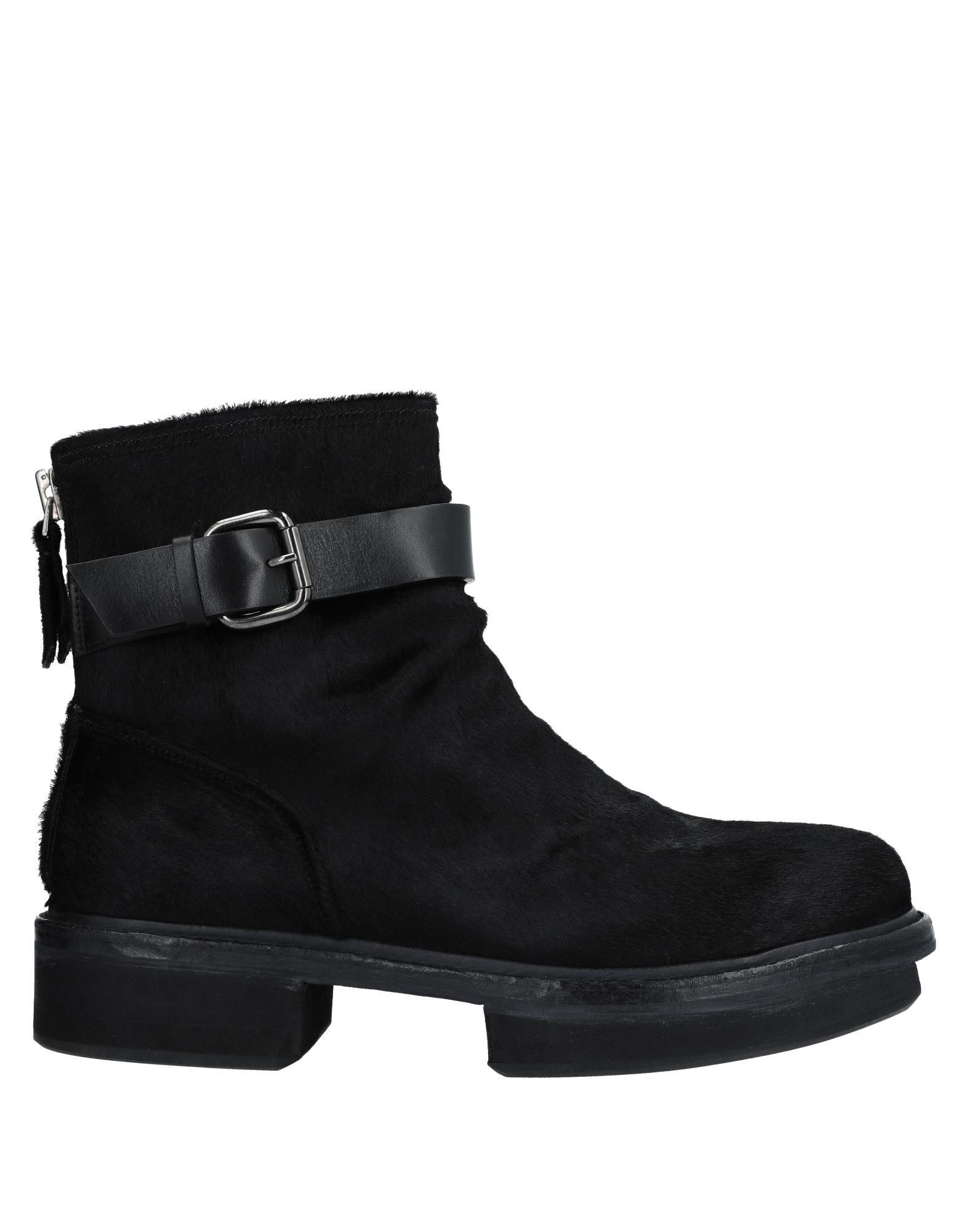 Premiata Stiefelette Herren  11531058MM Gute Qualität beliebte Schuhe