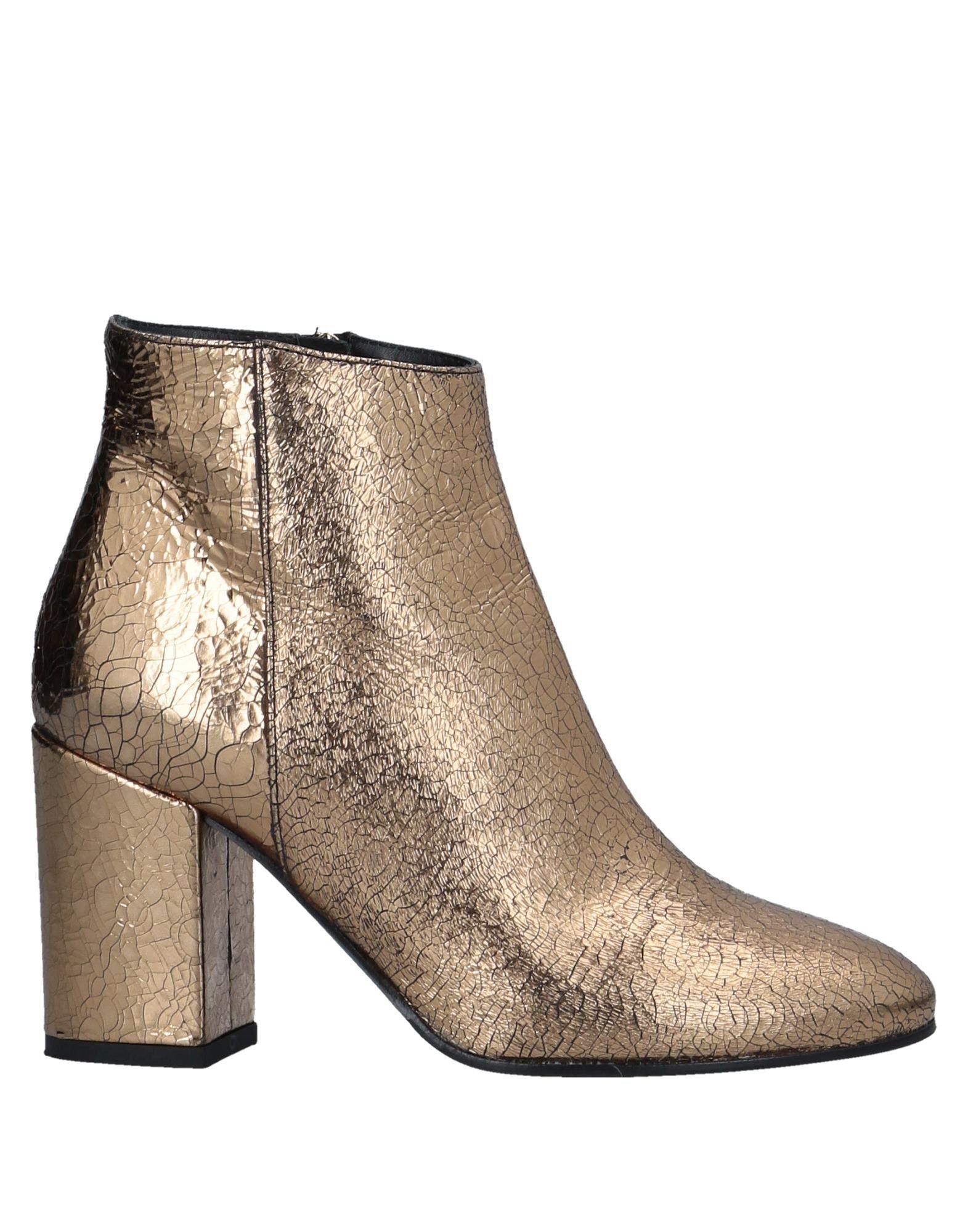 Rabatt Schuhe Fabi Stiefelette Damen  11531063MI