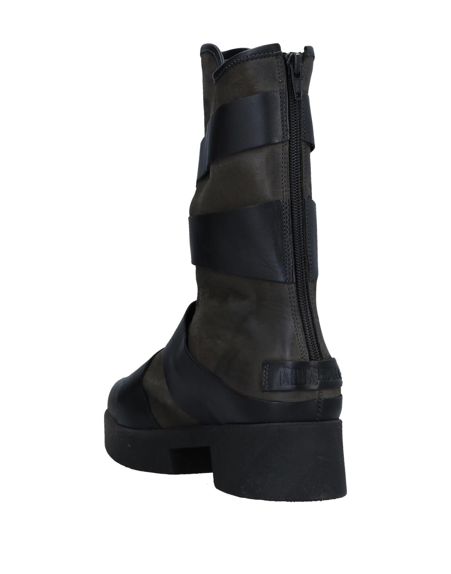 Stilvolle billige Schuhe Andìa Fora Stiefelette Damen  11531064DW 11531064DW 11531064DW 05d938