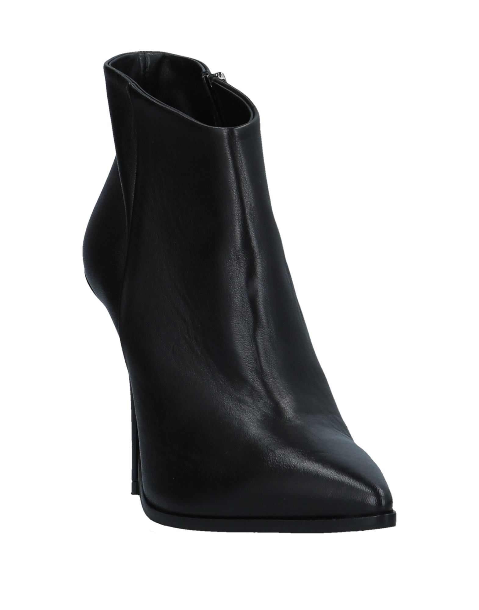 Rabatt Schuhe Fabi Stiefelette  Damen  Stiefelette 11531077LG 544a78