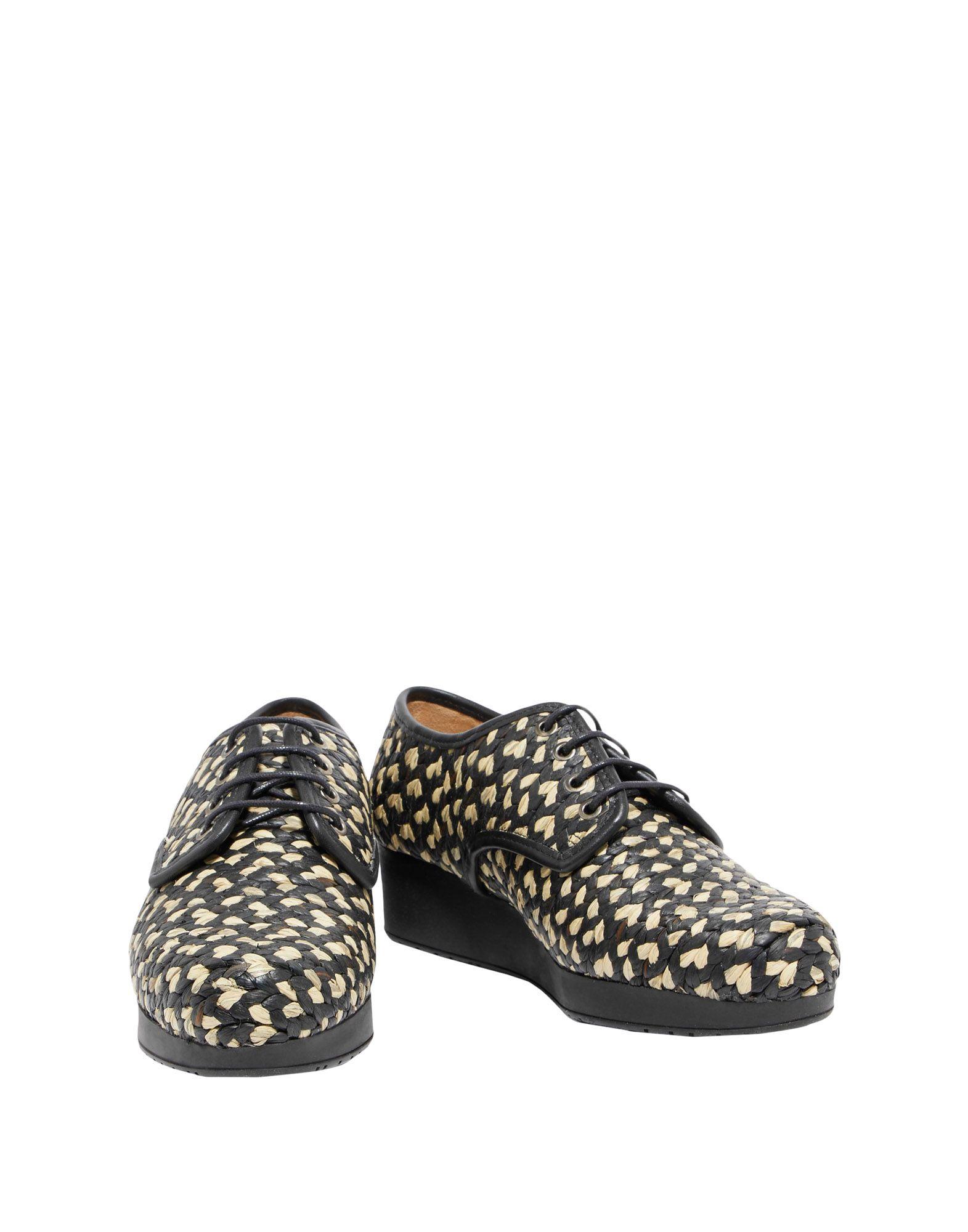 Gut um billige Schuhe zu tragenRobert Clergerie Schnürschuhe Damen  11531092RE