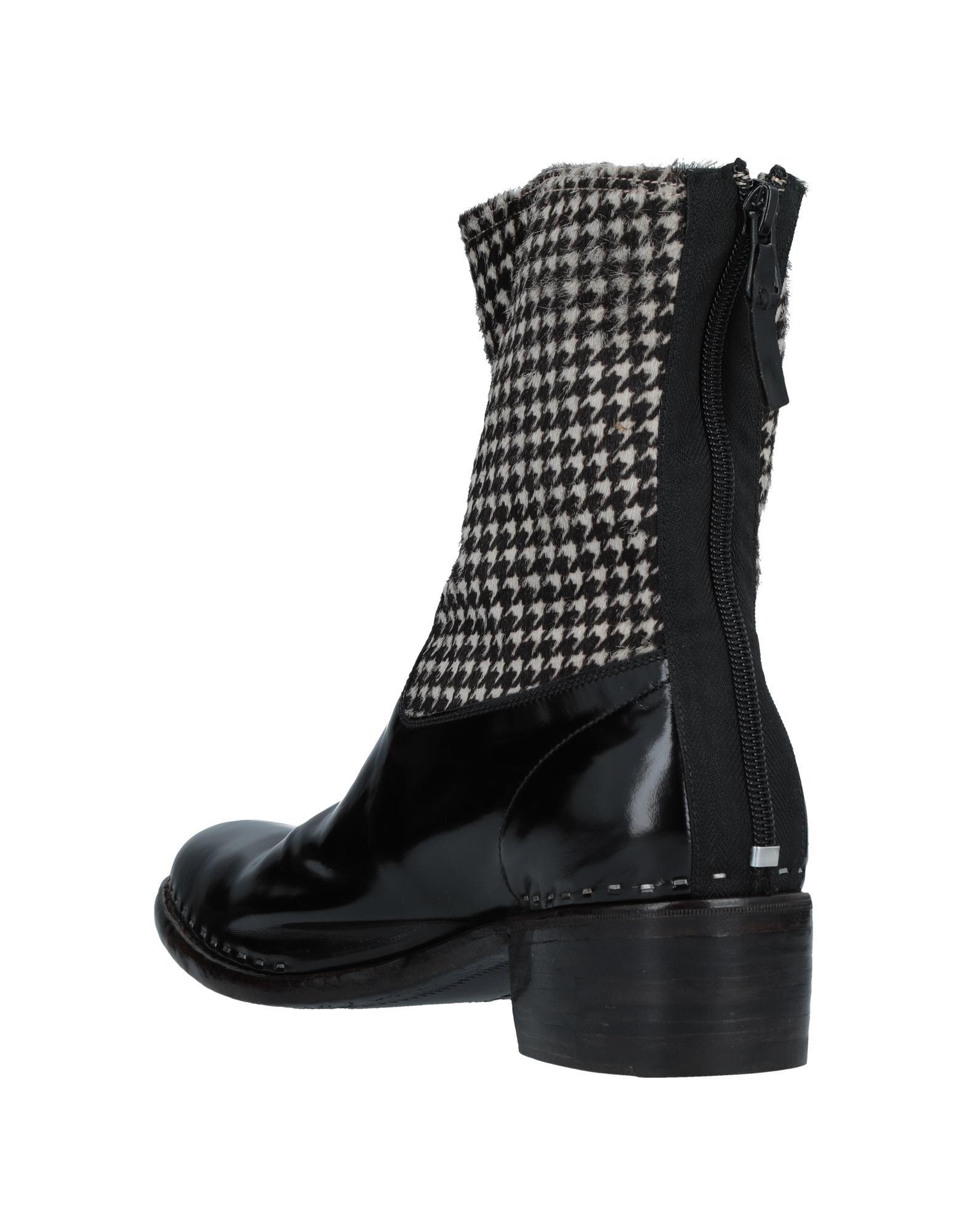 Premiata Stiefelette Herren Qualität  11531093HE Gute Qualität Herren beliebte Schuhe 9b3903