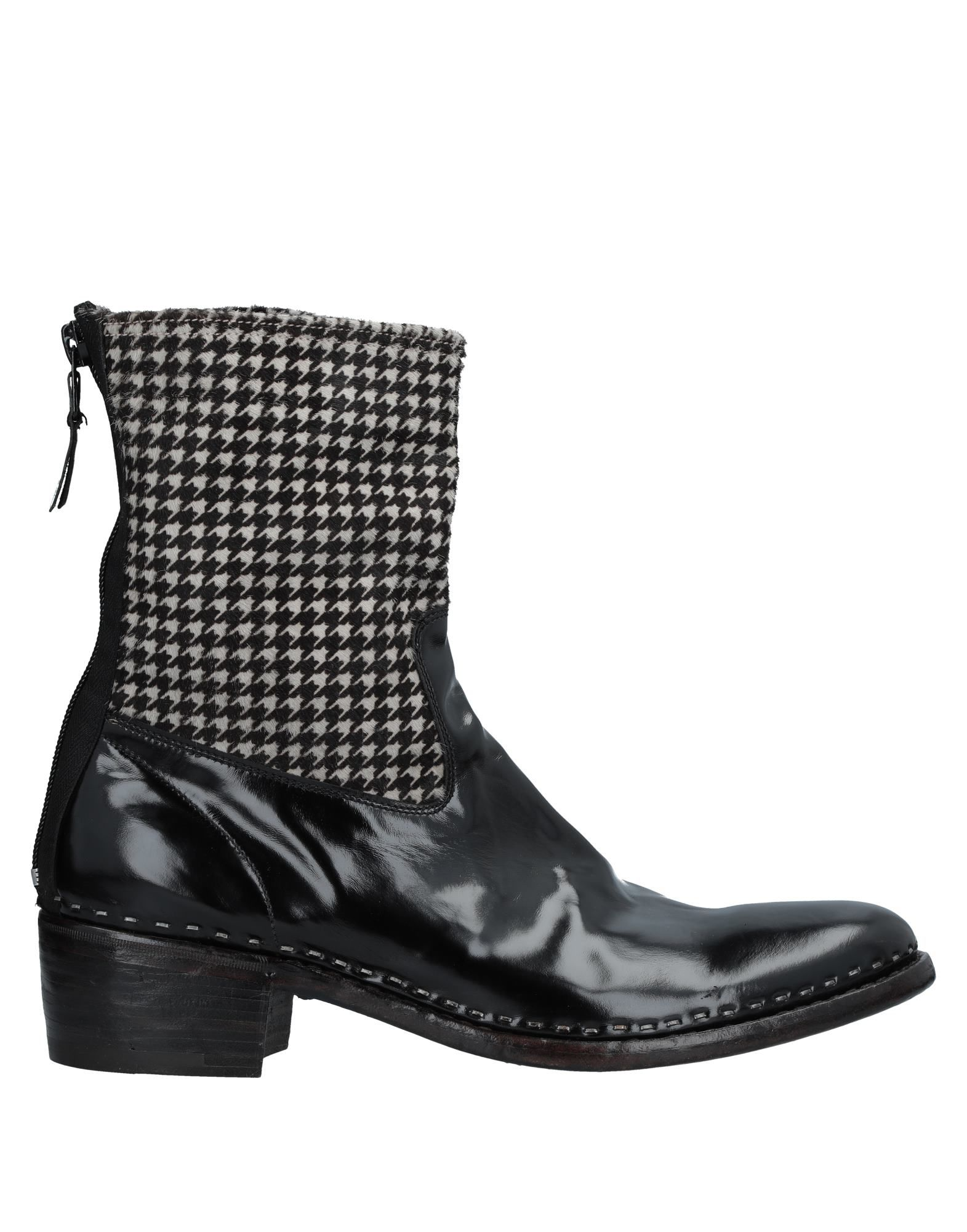 Günstige und modische Schuhe Premiata Stiefelette Herren  11531093HE