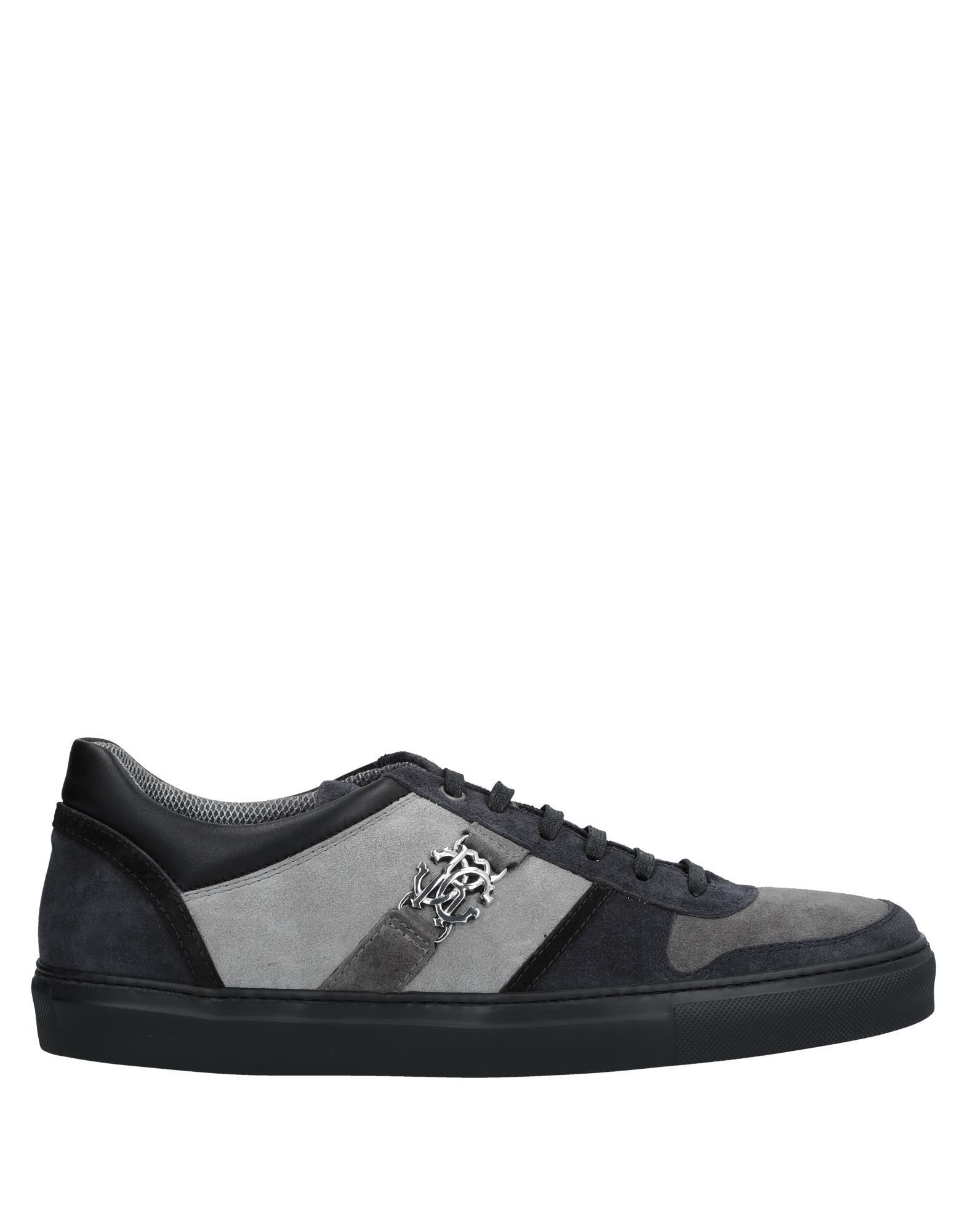 Roberto Cavalli Sneakers Herren  11531094DR Gute Qualität beliebte Schuhe
