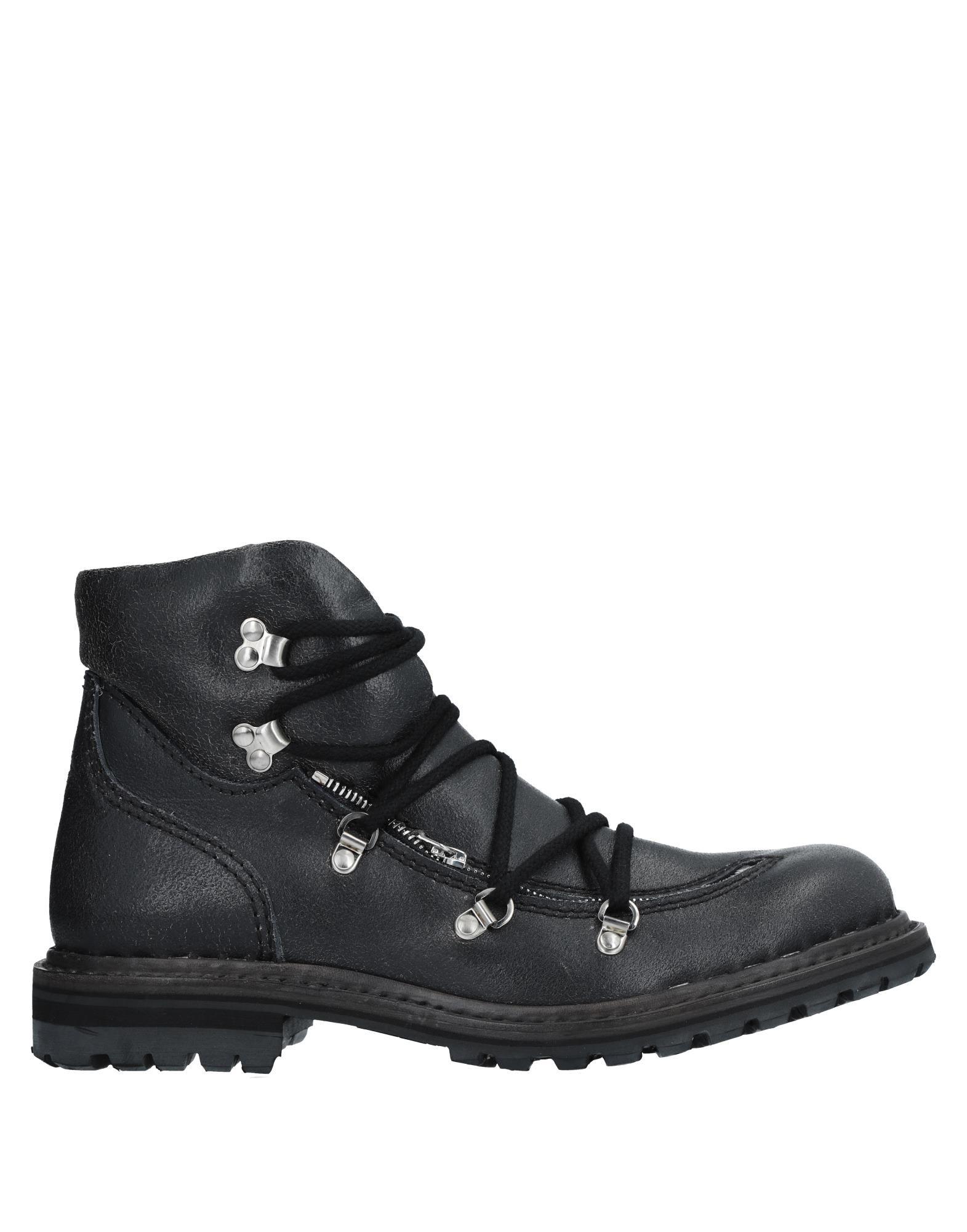 Premiata 11531109AT Stiefelette Herren  11531109AT Premiata Gute Qualität beliebte Schuhe b5fc5f