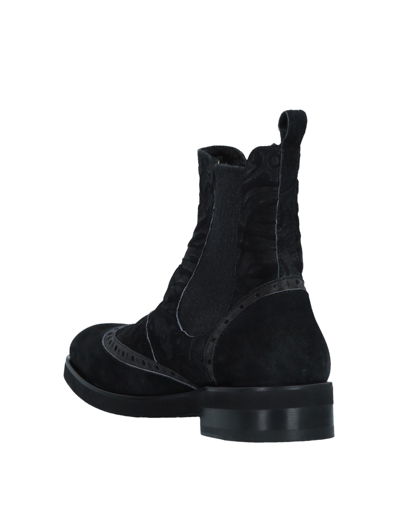 John Richmond Stiefelette Herren  11531112IU Gute Qualität beliebte Schuhe