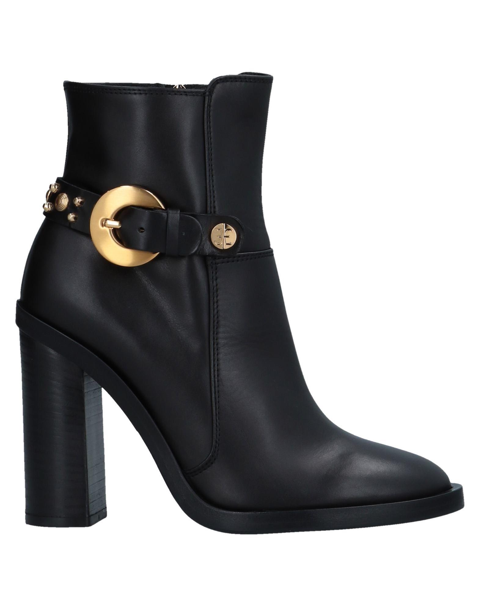 Fabi Stiefelette Damen  11531118PLGünstige gut aussehende Schuhe