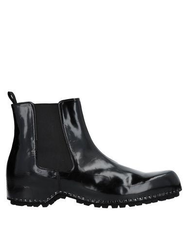 Zapatos de hombres hombres hombres y mujeres de moda casual Botín Premiata Hombre - Botines Premiata - 11531119MD Negro 3184d3