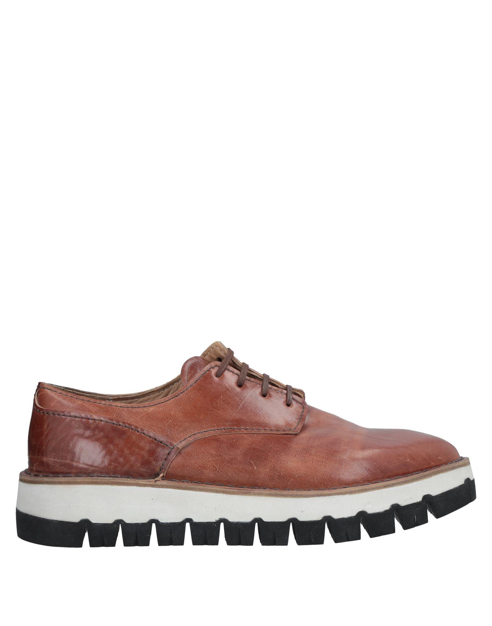 Haltbare Mode billige Schuhe Premiata Schnürschuhe Herren  11531127KG Heiße Schuhe