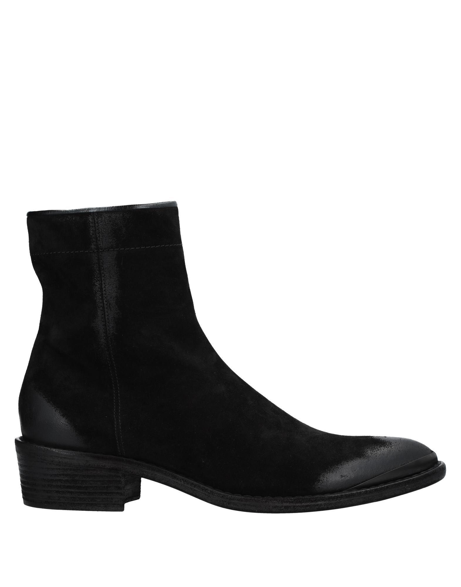 Haider Ackermann Stiefelette Herren  11531128IW Neue Schuhe
