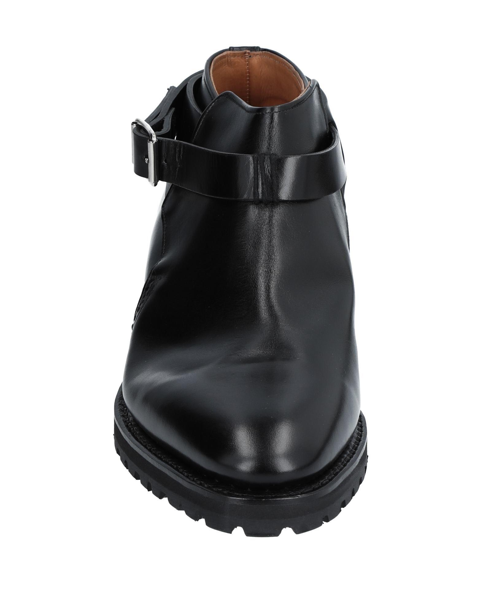 Premiata Stiefelette Herren  11531130JN Gute Qualität beliebte Schuhe