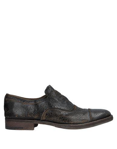 Zapatos con descuento Mocasín Premiata Hombre - Mocasines Premiata - 11531134OS Negro