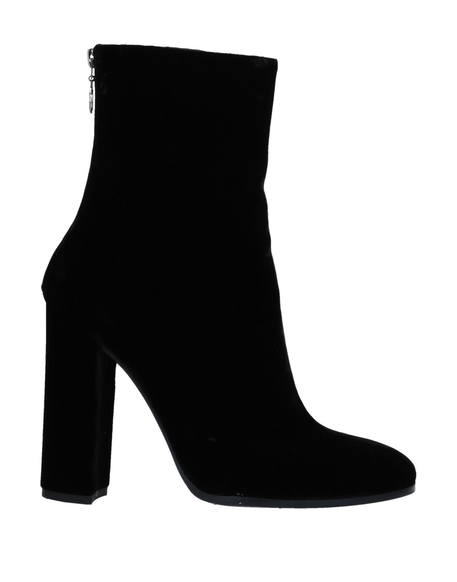 Rabatt Schuhe Fabi Stiefelette Damen  11531135EM