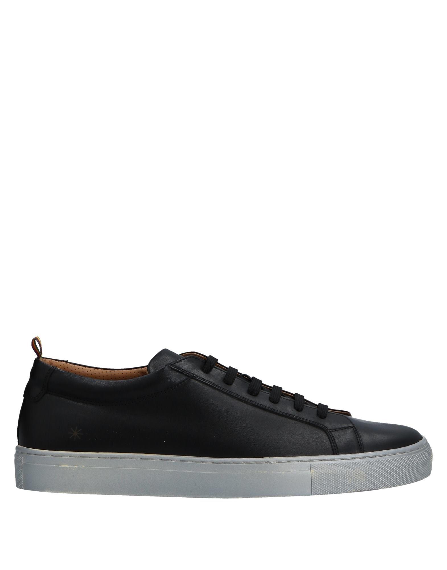 Manuel Ritz Sneakers Herren  11531142EC
