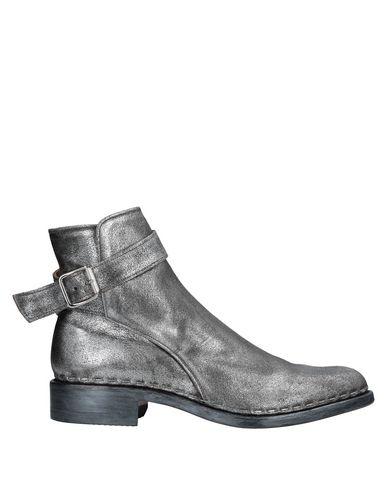 Zapatos de hombres y mujeres de moda casual Botín Premiata Hombre - Botines Premiata - 11531143VP Gris
