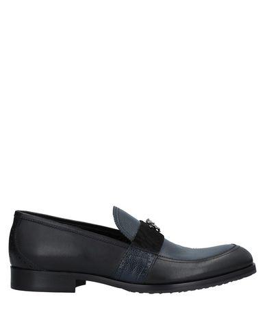 Zapatos con descuento Mocasín John Richmond Hombre - Mocasines John Richmond - 11531169XS Negro