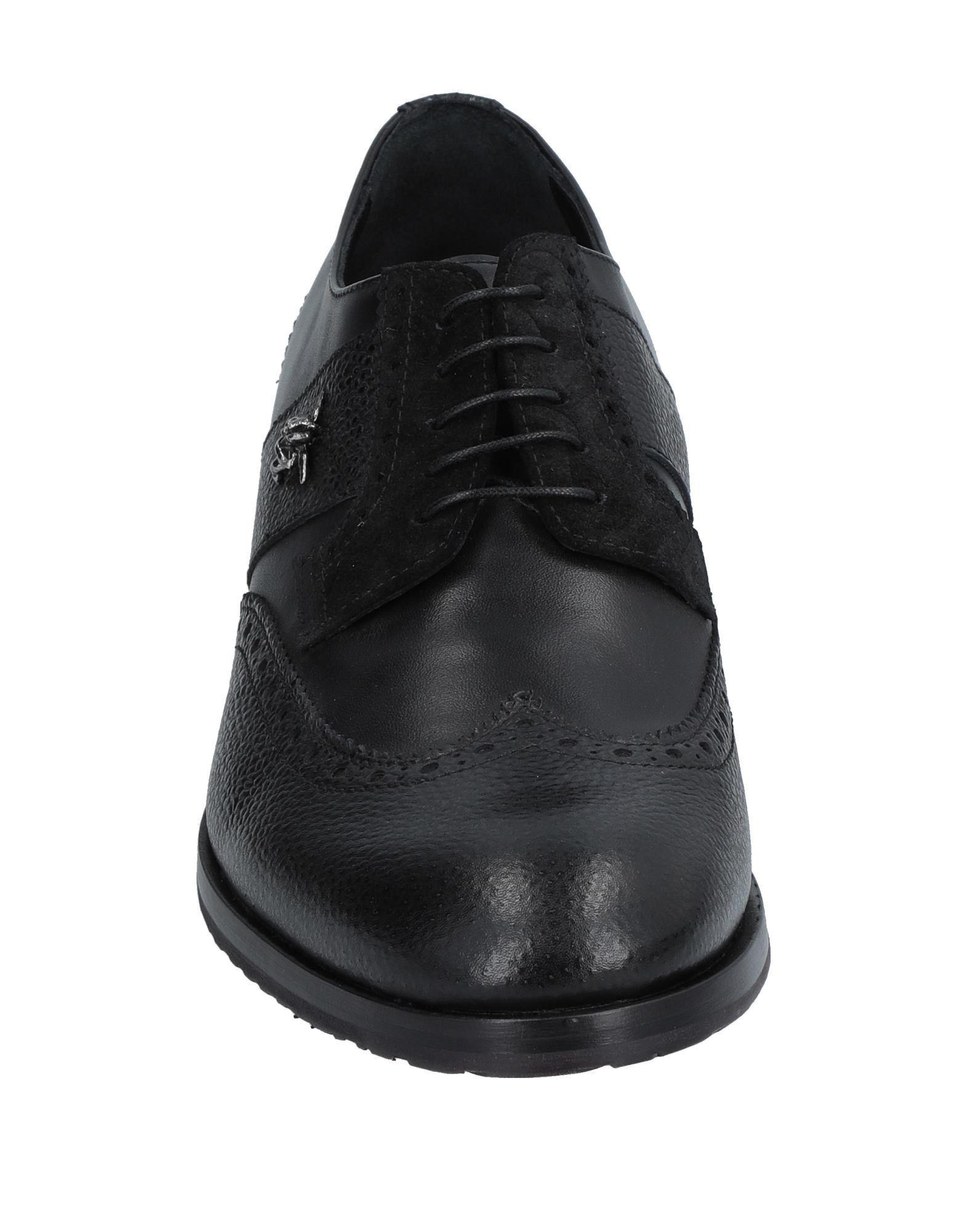 John Richmond Schnürschuhe Herren Neue  11531174OQ Neue Herren Schuhe 2332d8