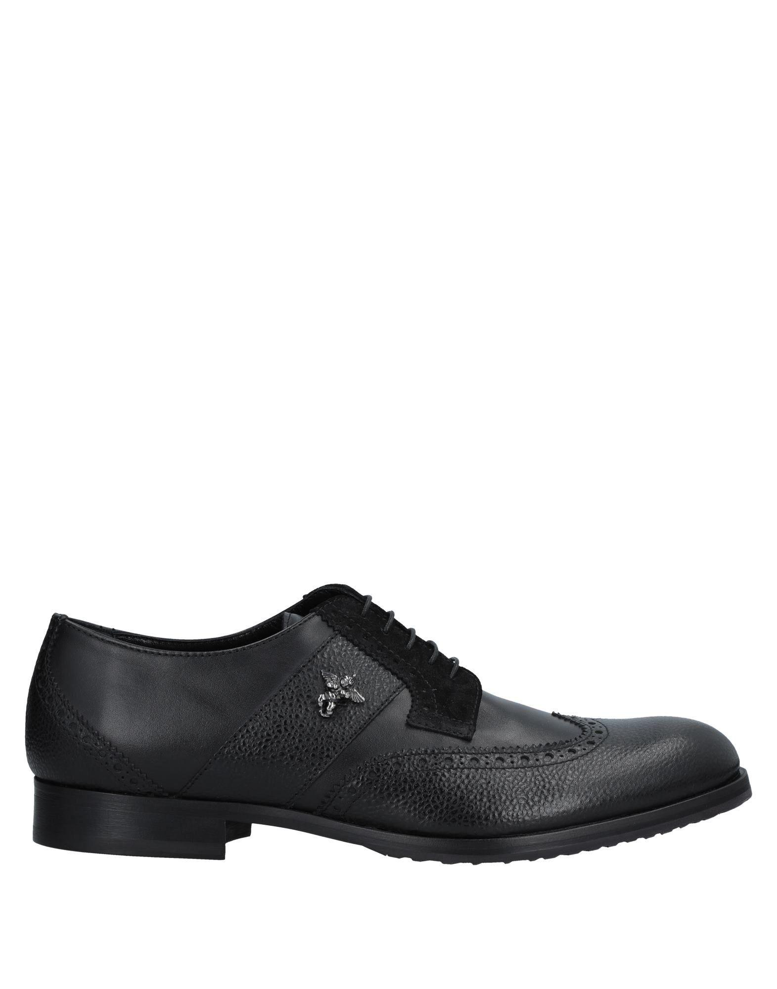 John Richmond Schnürschuhe Herren  11531174OQ Gute Qualität beliebte Schuhe