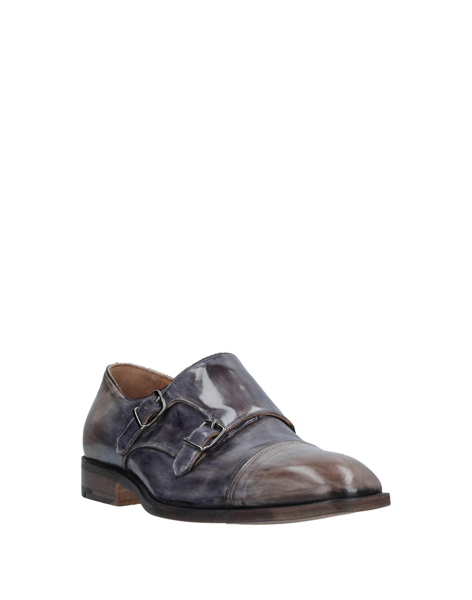 Premiata Mokassins Herren  11531178EF Gute Qualität beliebte Schuhe