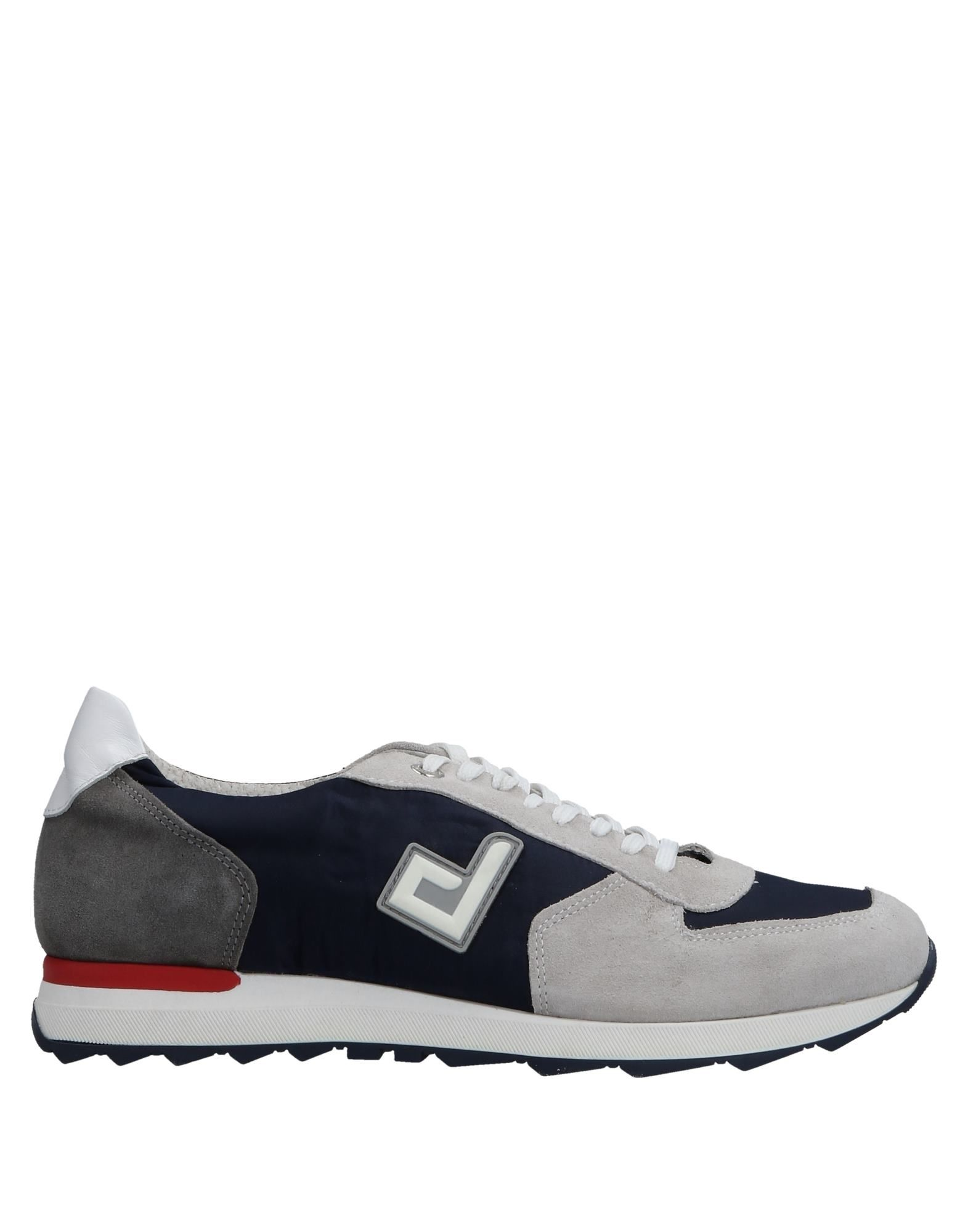 Rabatt echte Schuhe Drudd Sneakers Herren  11531179ND