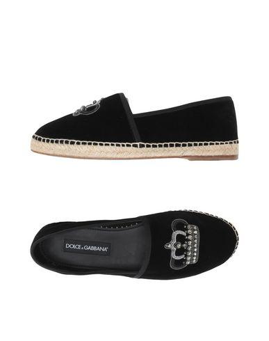 Gabbana Dolce Dolce amp; Noir Espadrilles amp; txgTqz