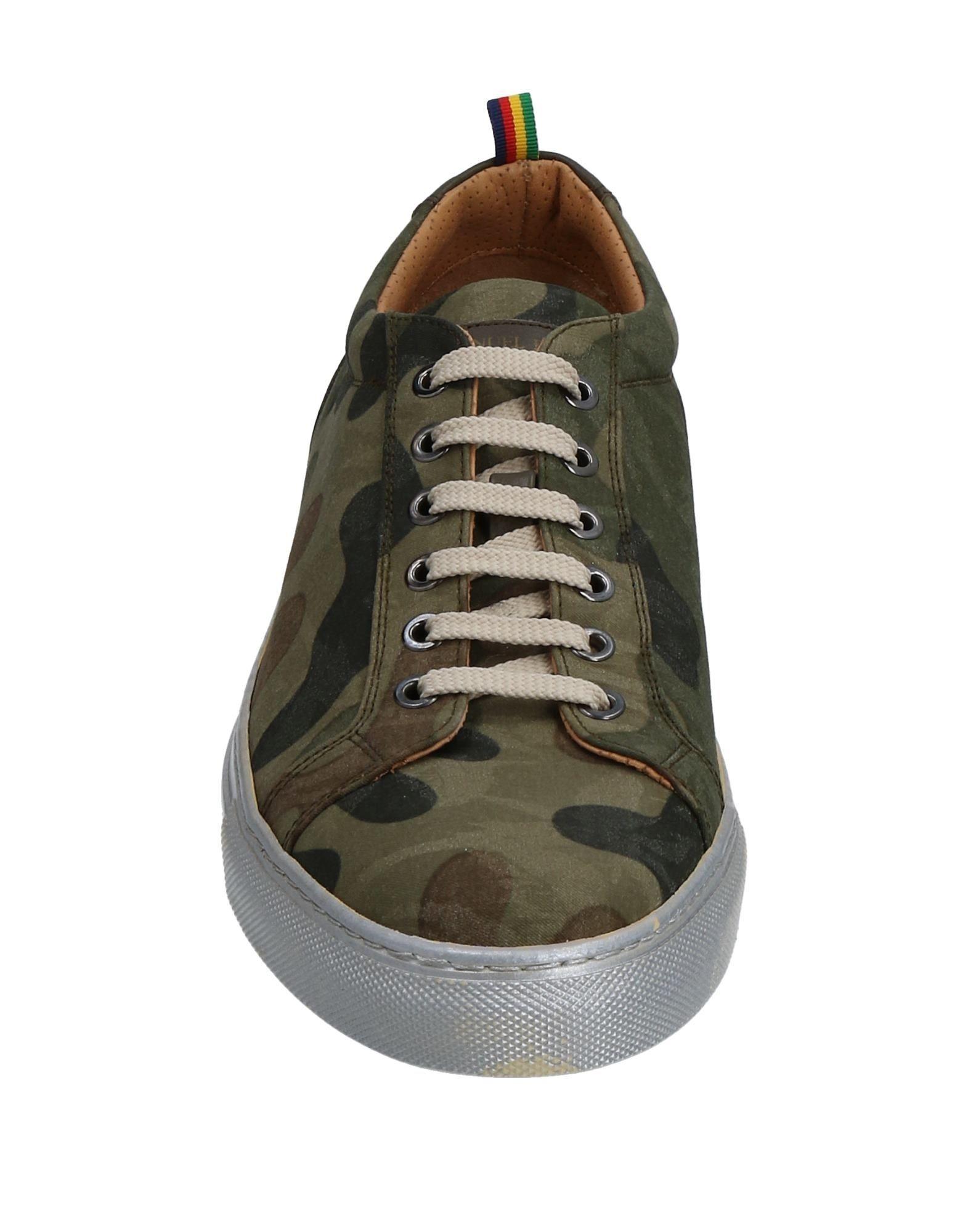 Rabatt echte Schuhe  Manuel Ritz Sneakers Herren  Schuhe 11531183UK 8277a9