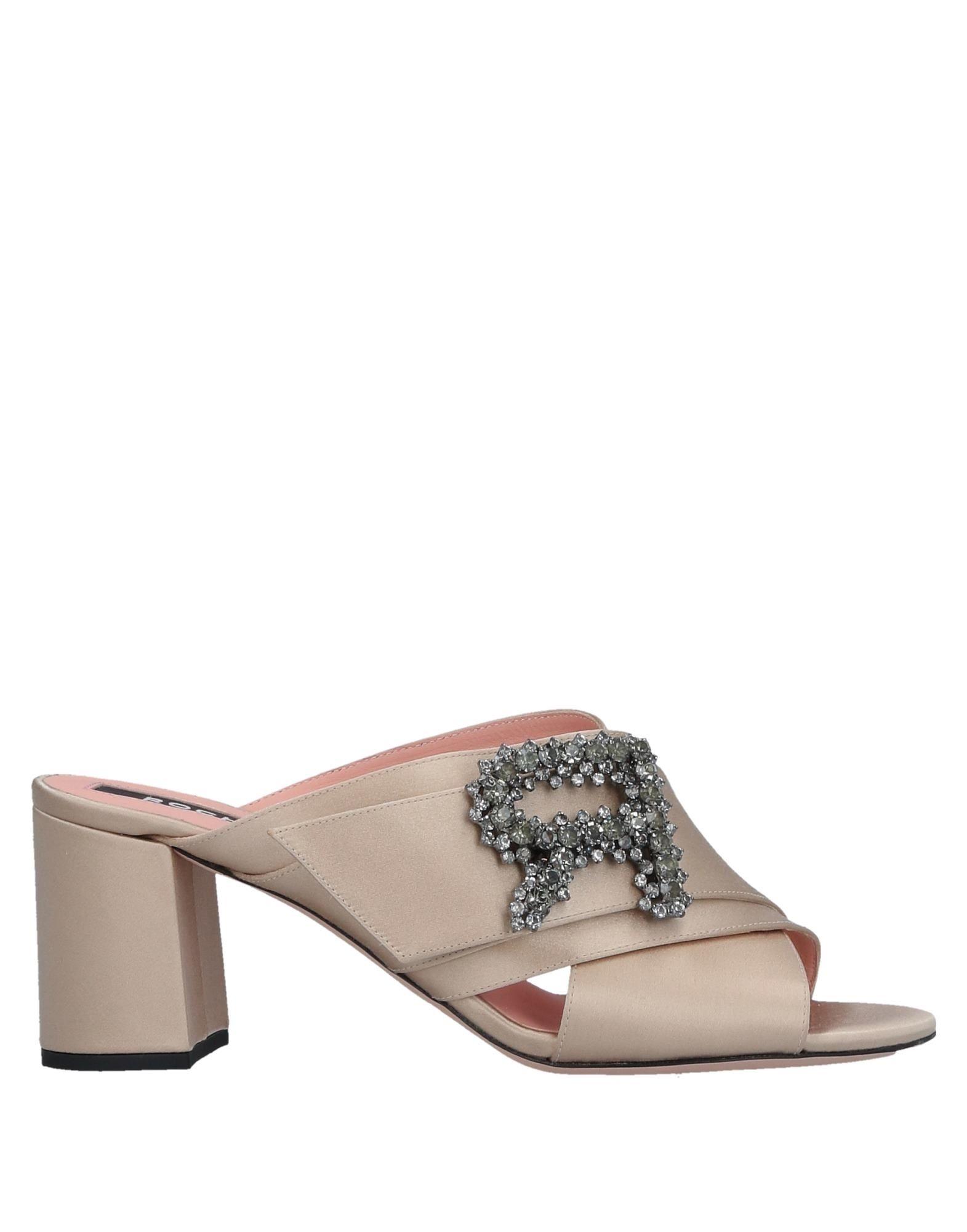 Sandali Rochas Scarpe Donna - 11531185AU Scarpe Rochas comode e distintive 5ffa5f