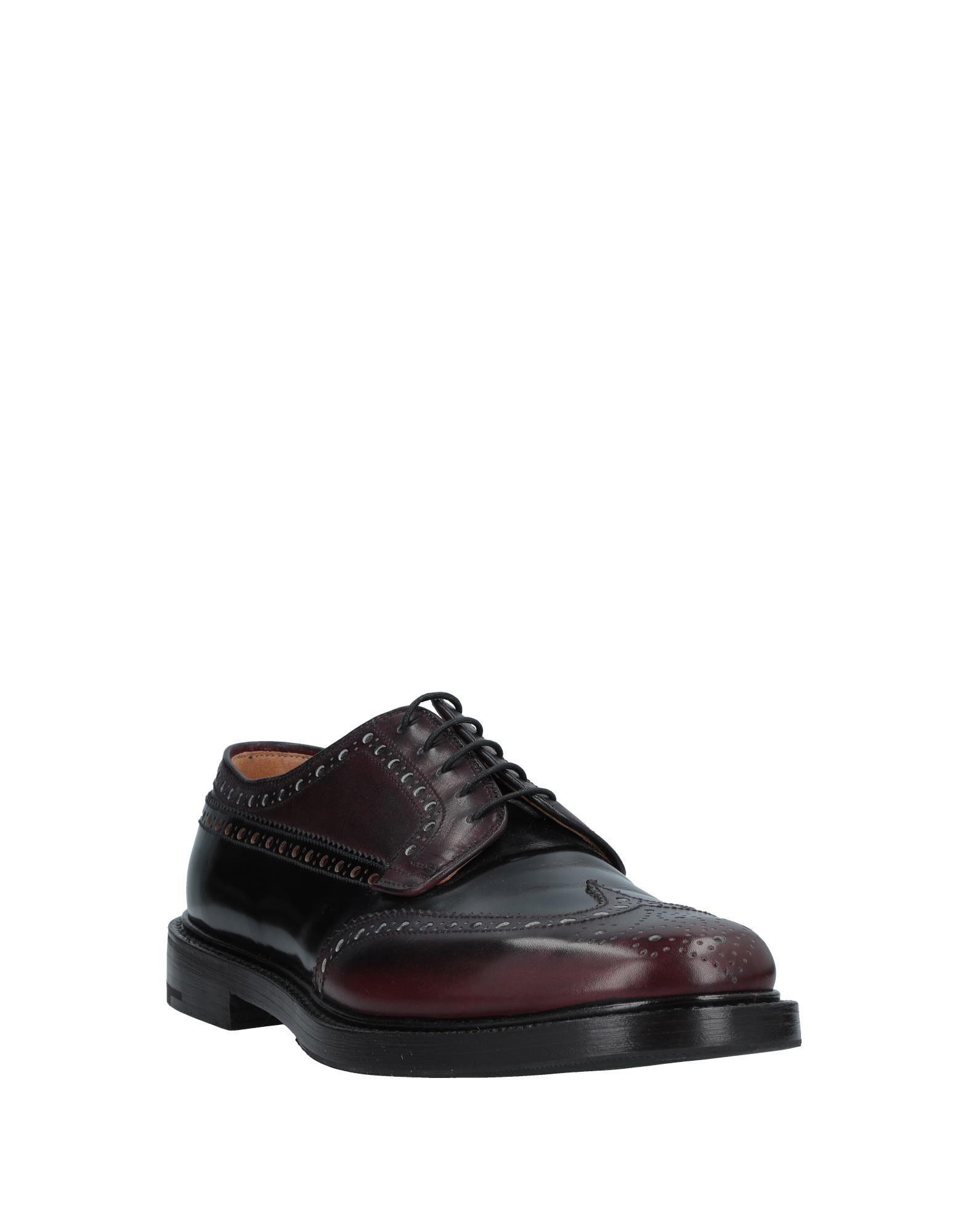 Premiata Schnürschuhe Herren  11531188EK Gute Qualität beliebte Schuhe