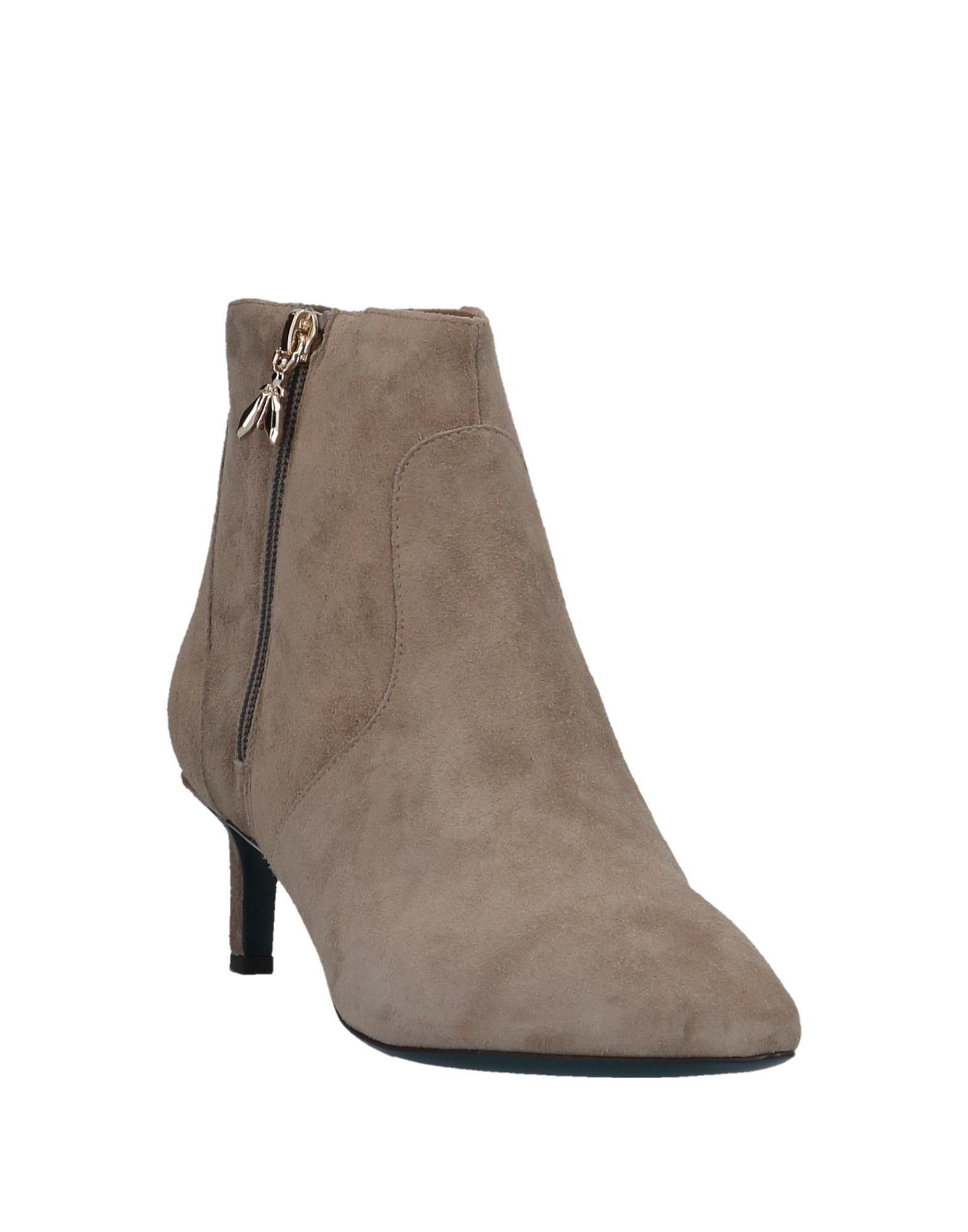 Stilvolle billige Schuhe Damen Patrizia Pepe Stiefelette Damen Schuhe  11531219NM 0bbb4a