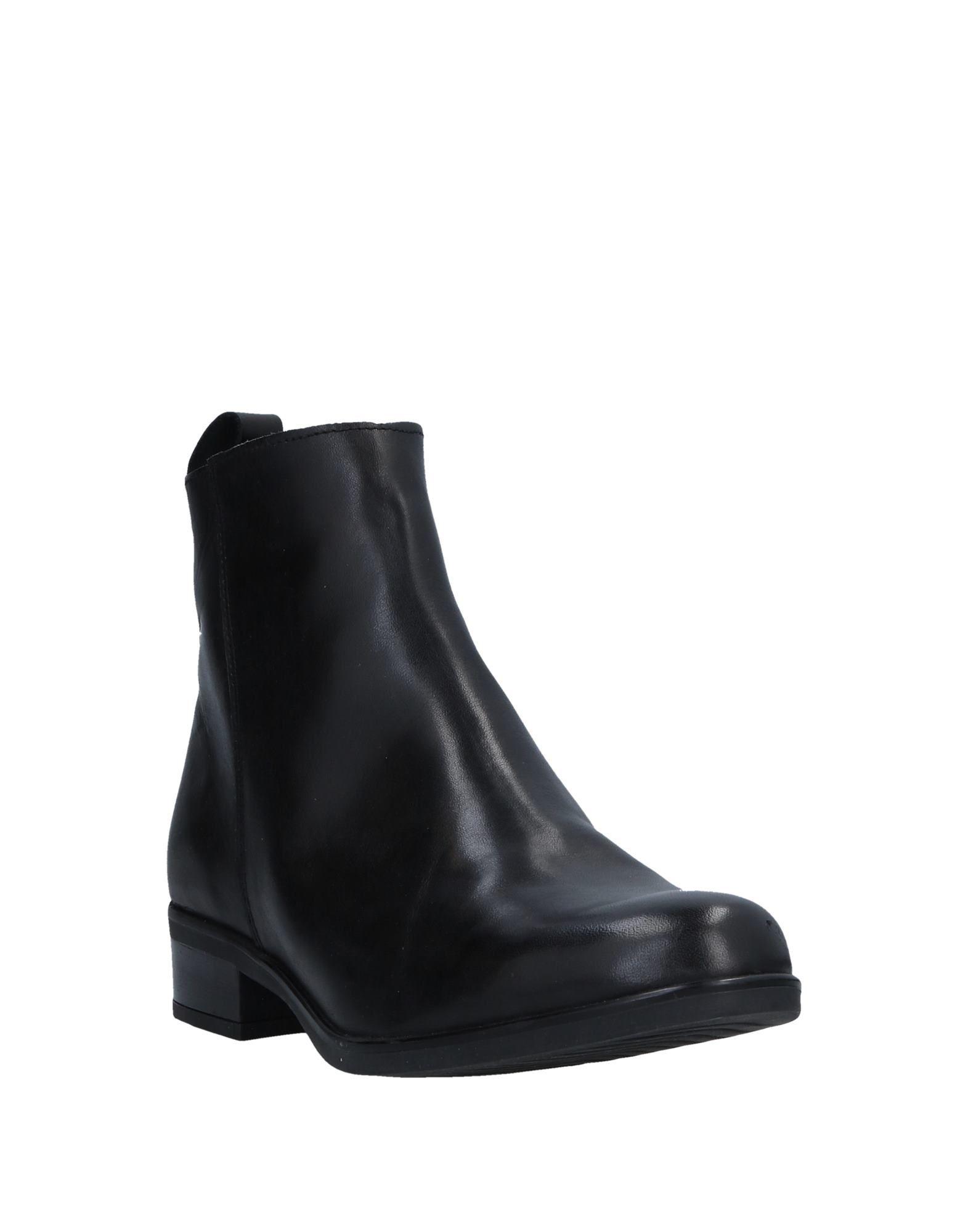Roberto Della 11531243PX Croce Stiefelette Damen  11531243PX Della Gute Qualität beliebte Schuhe 9f84db