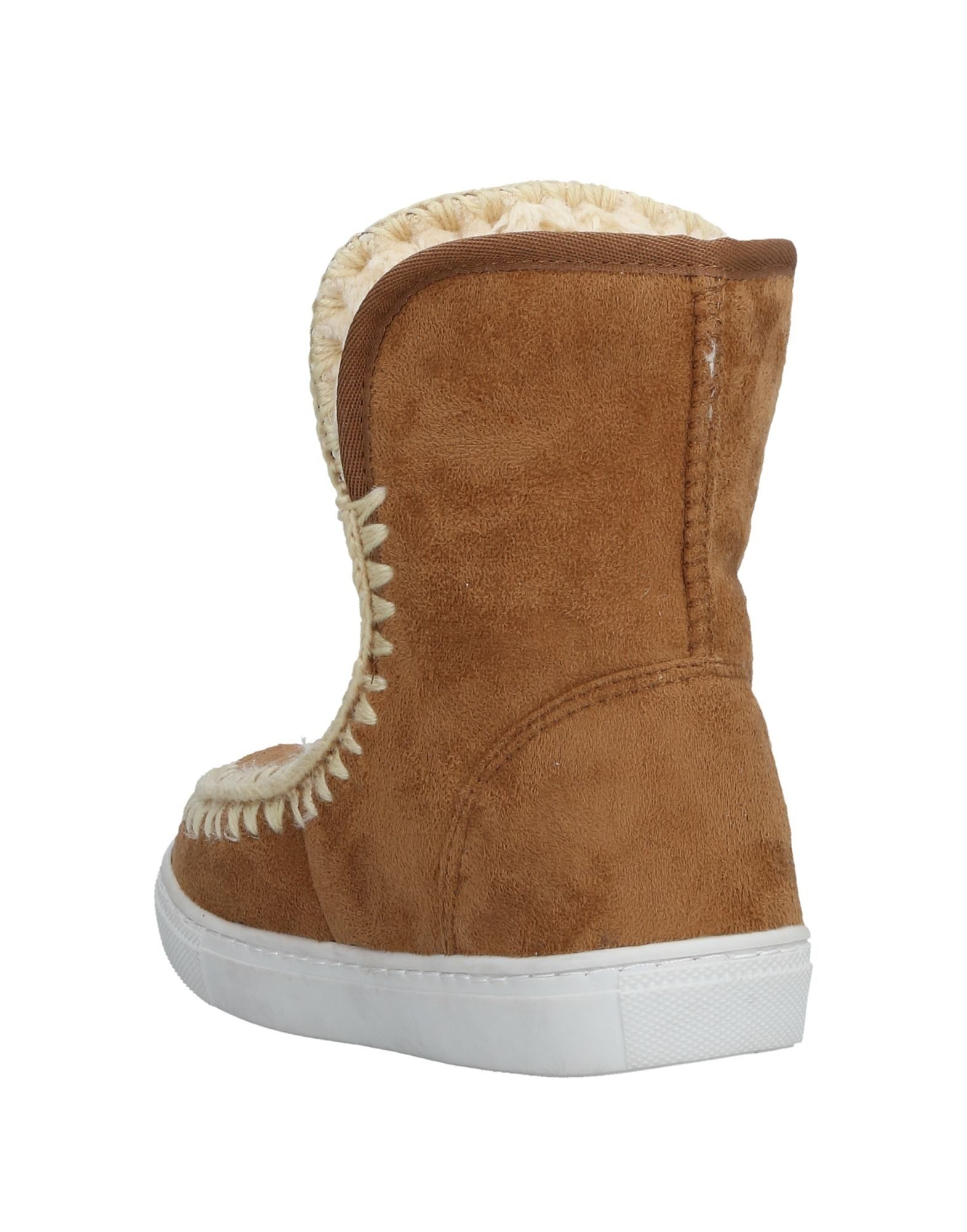Roberto Della Gute Croce Stiefelette Damen  11531251KN Gute Della Qualität beliebte Schuhe 285134