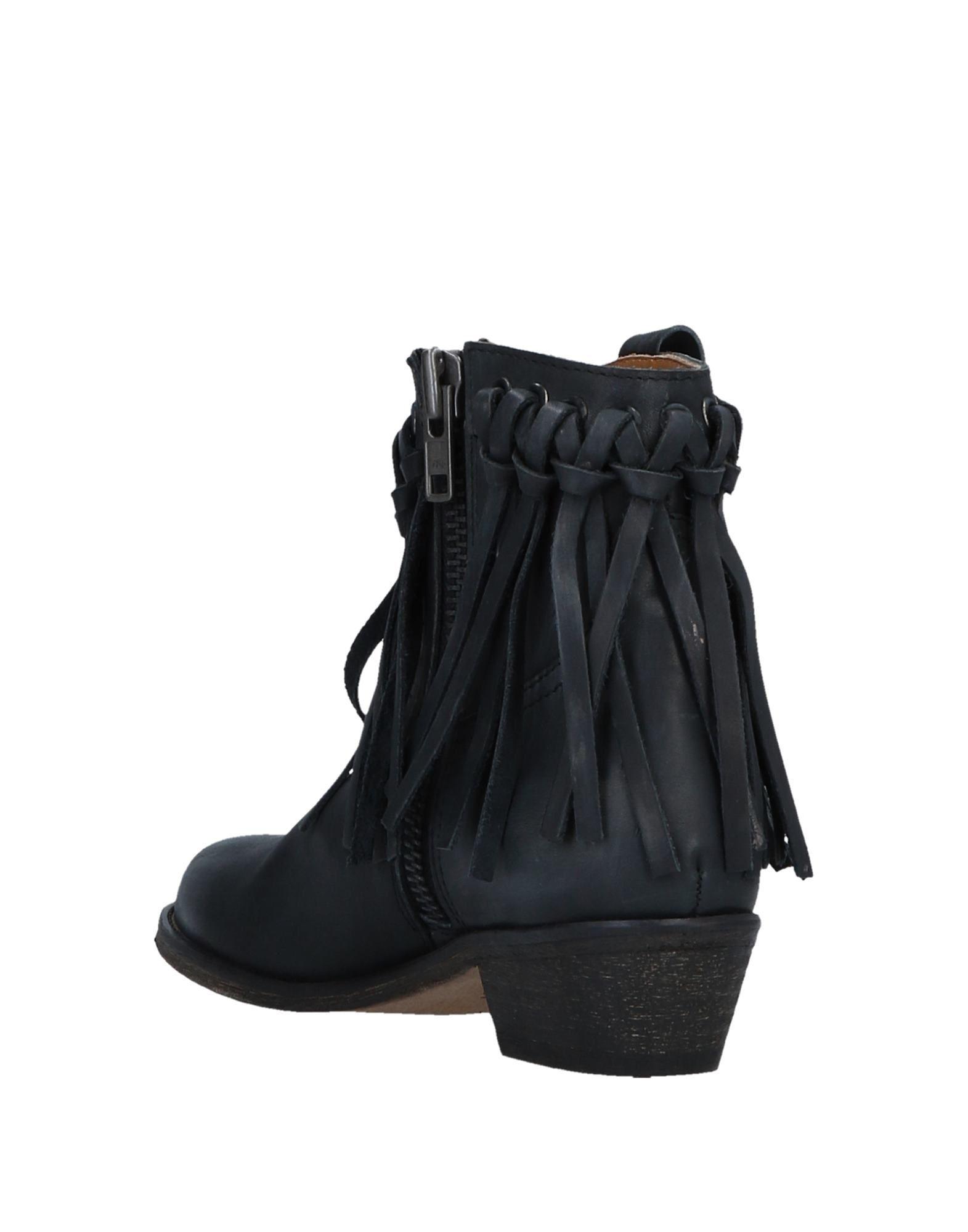 Stilvolle billige Schuhe My 11531269ED Heels Stiefelette Damen  11531269ED My 101580