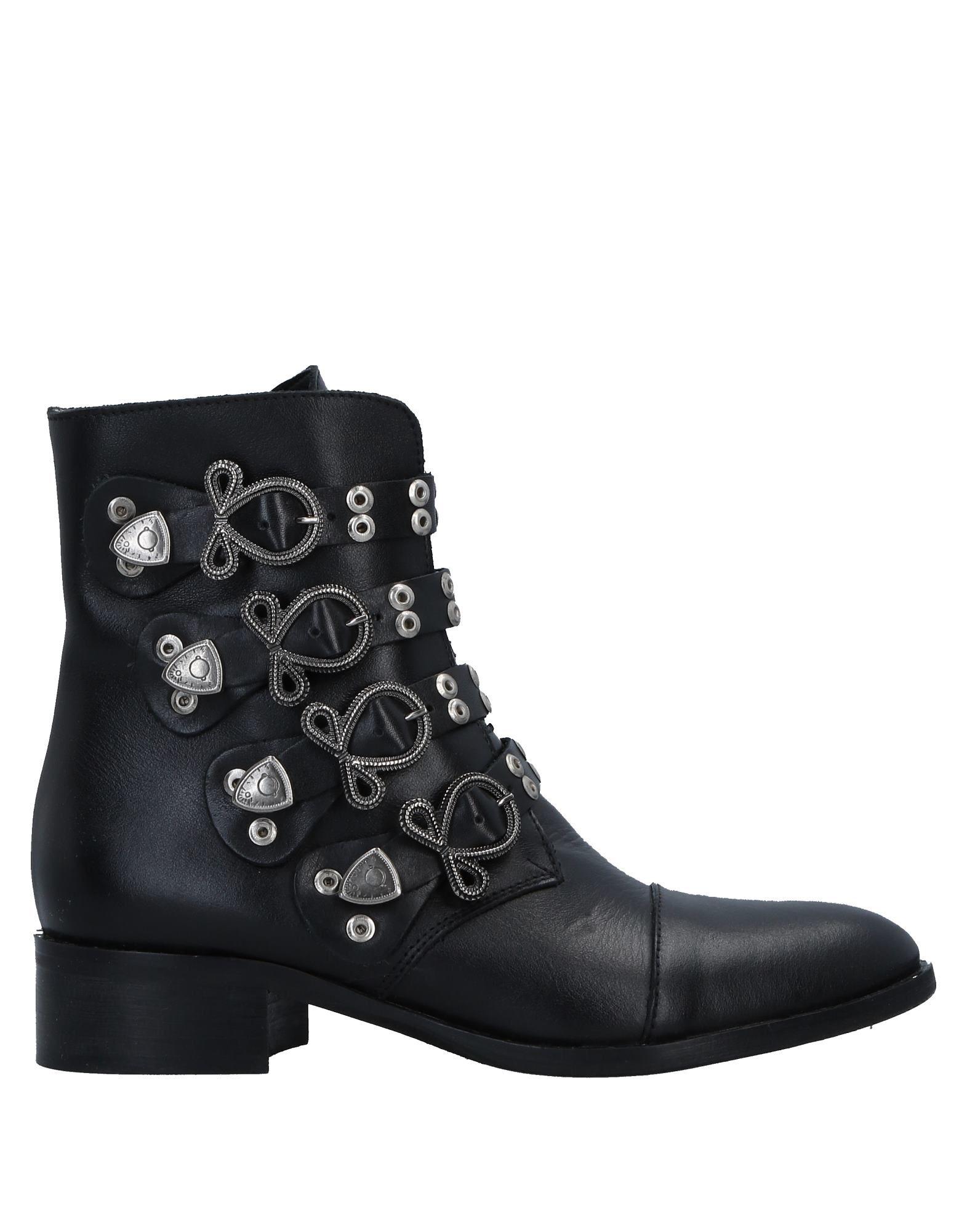 Stilvolle billige Schuhe Brawn's Stiefelette 11531307FB Damen  11531307FB Stiefelette 1149dd