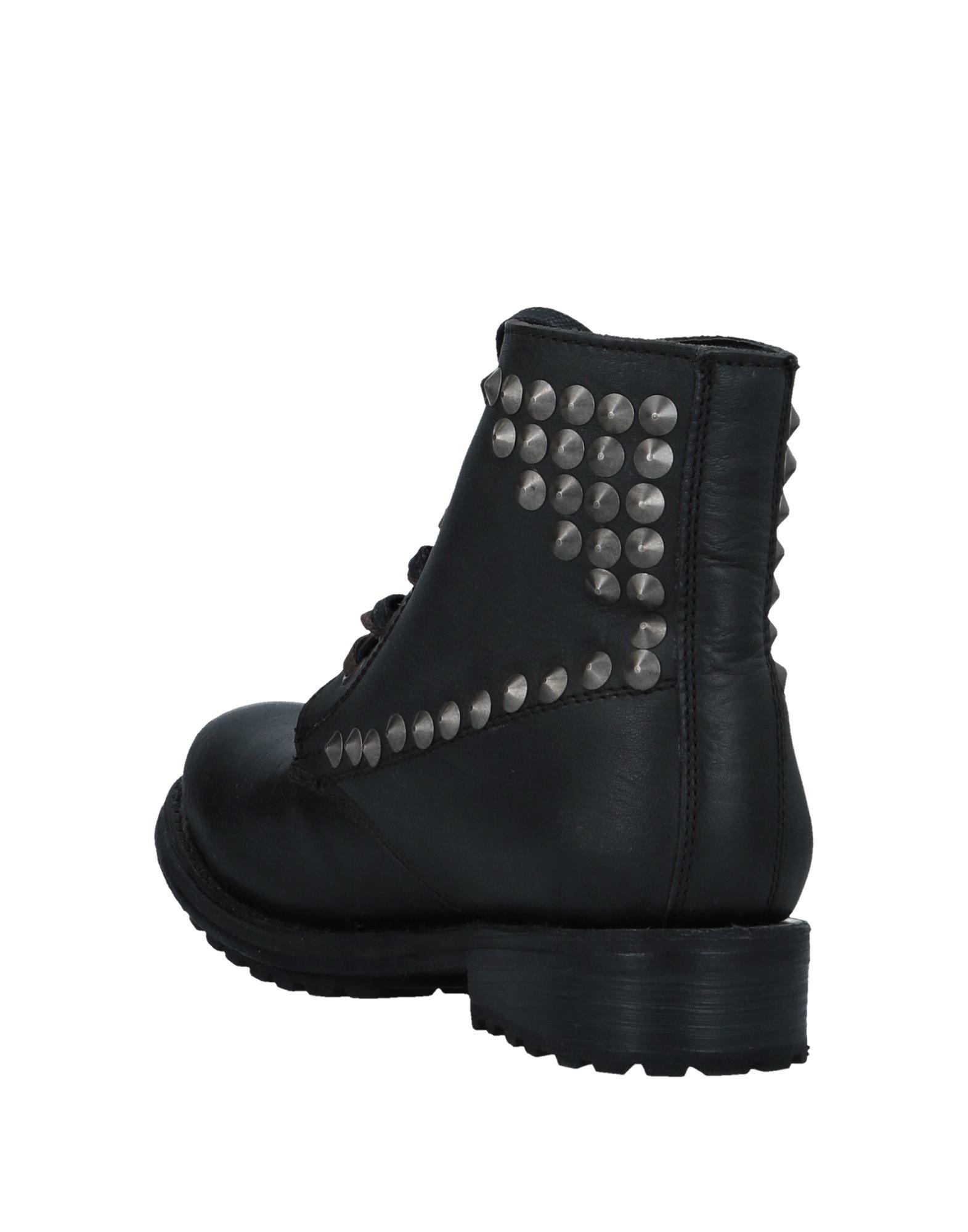 Ash Stiefelette strapazierfähige Damen  11531313GIGut aussehende strapazierfähige Stiefelette Schuhe f5e800
