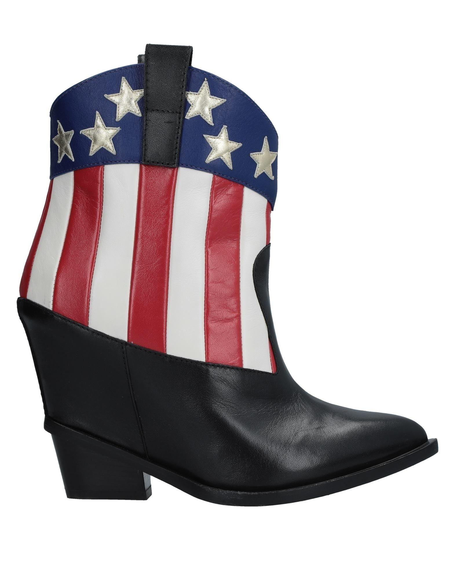 Giuseppe Stiefelette Zanotti Stiefelette Giuseppe Damen  11531329ODGünstige gut aussehende Schuhe 3f0271