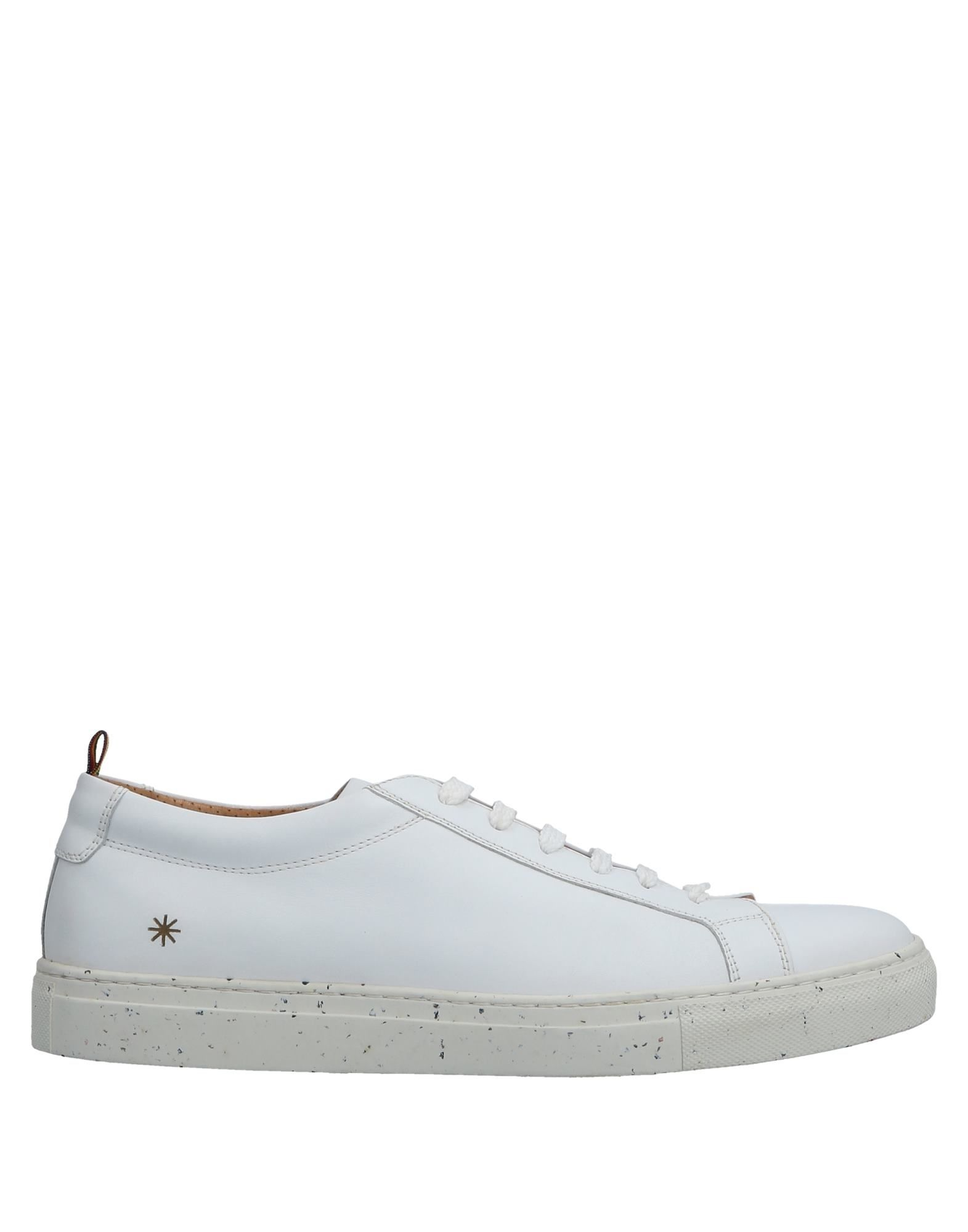 Sneakers Manuel Ritz Uomo - 11531332KN